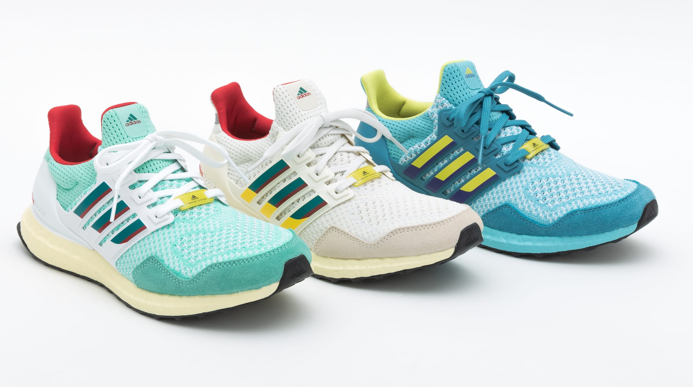 Adidas Ultra Boost 1.0 DNA 'ZX Collection' Group