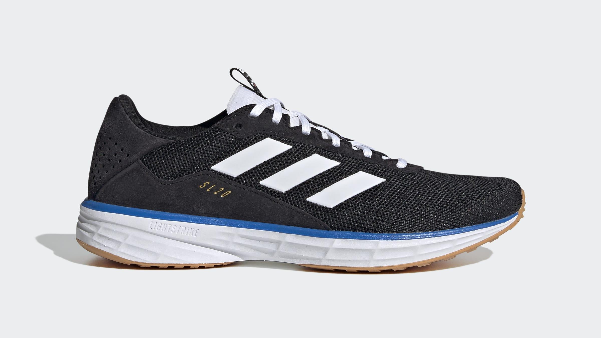 Noah x Adidas SL 20 Lateral
