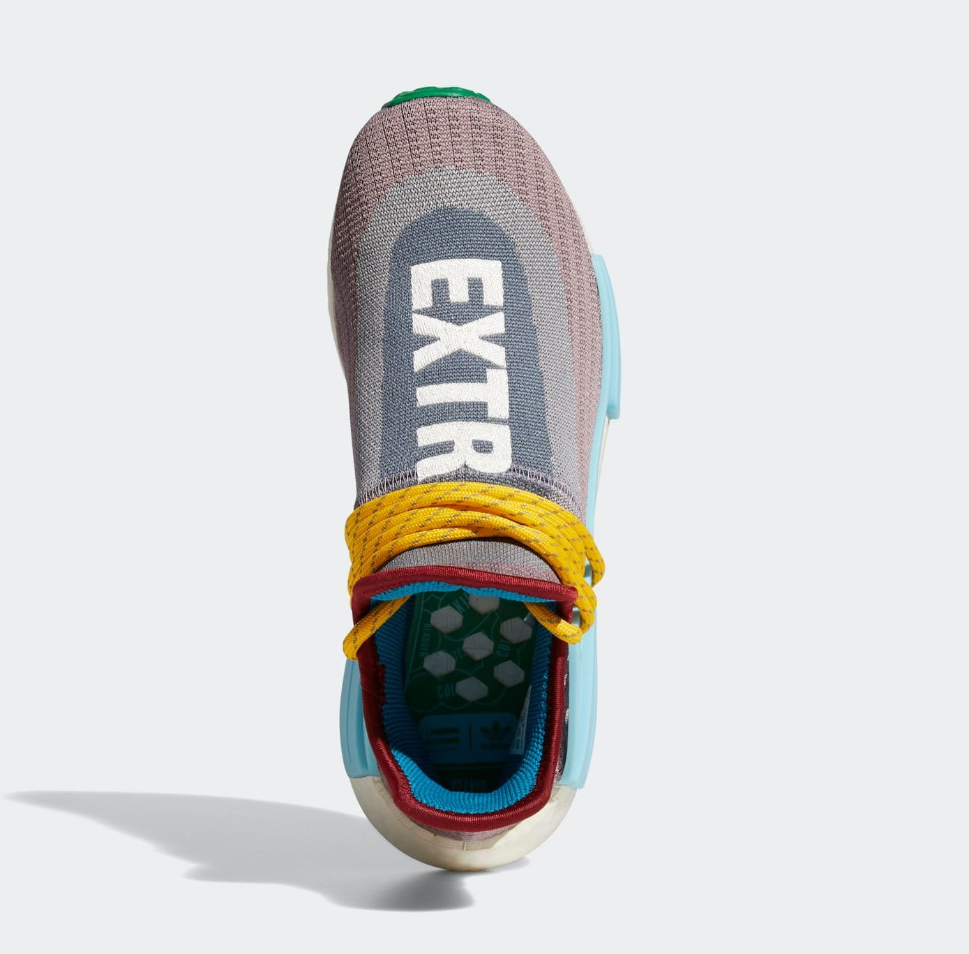 Pharrell x Adidas NMD Hu 'Extra Eye' Top