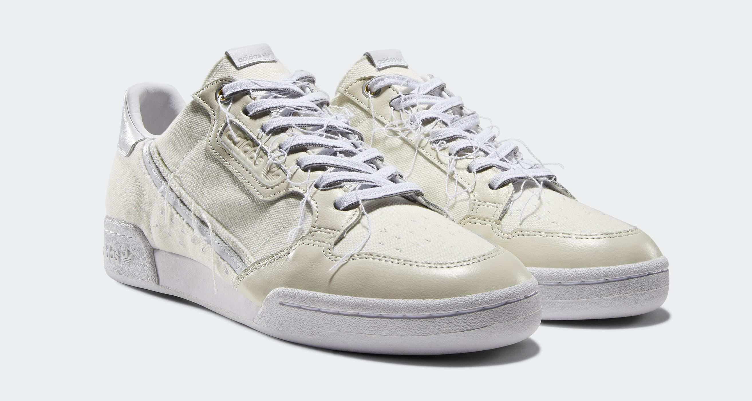 purchase cheap dda2f 1a560 Donald Glover x Adidas Continental 80 EF2670 (Pair)