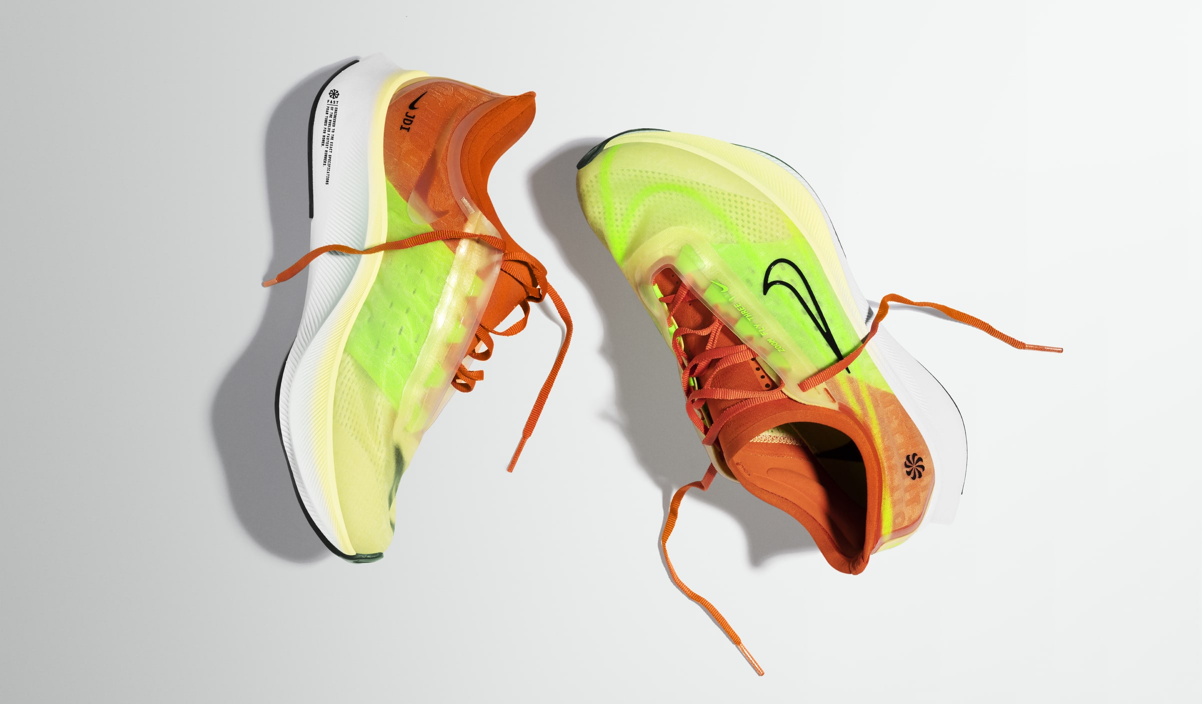 Nike Zoom Fly 3 (Womens) 2