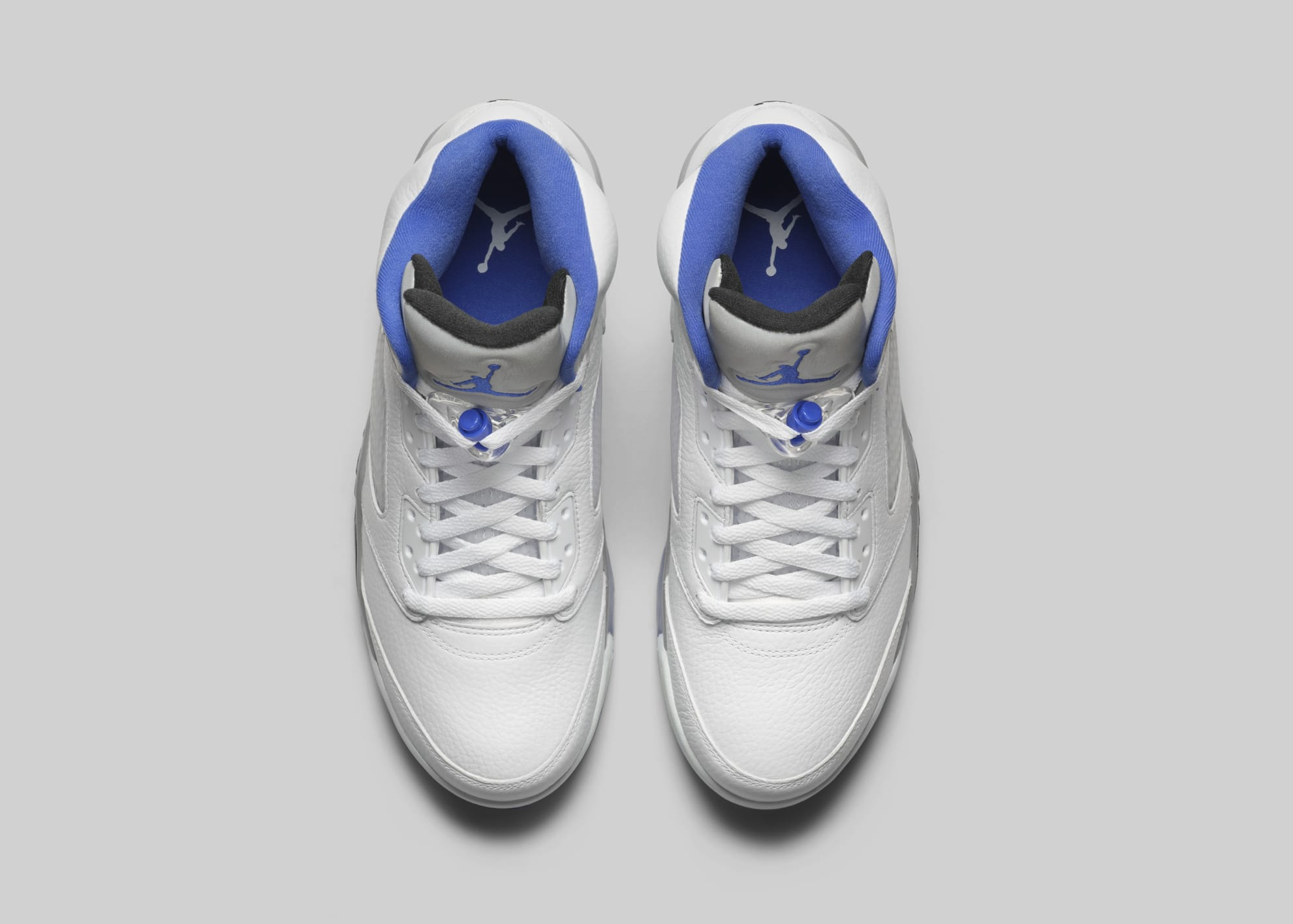 Air Jordan 5 Retro 'Hyper Royal' DD0587-140 Top