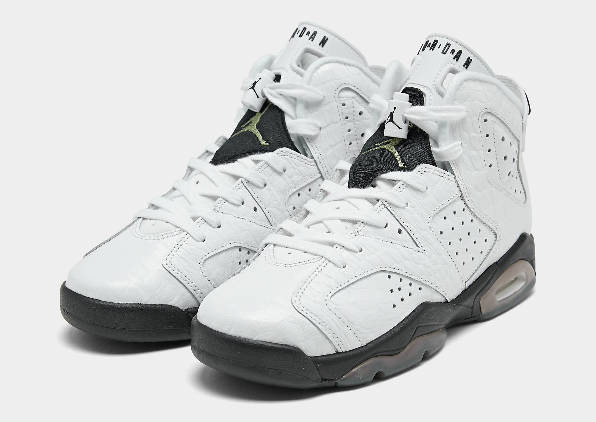 'Alligator' Air Jordan 6 Arrives Next Week