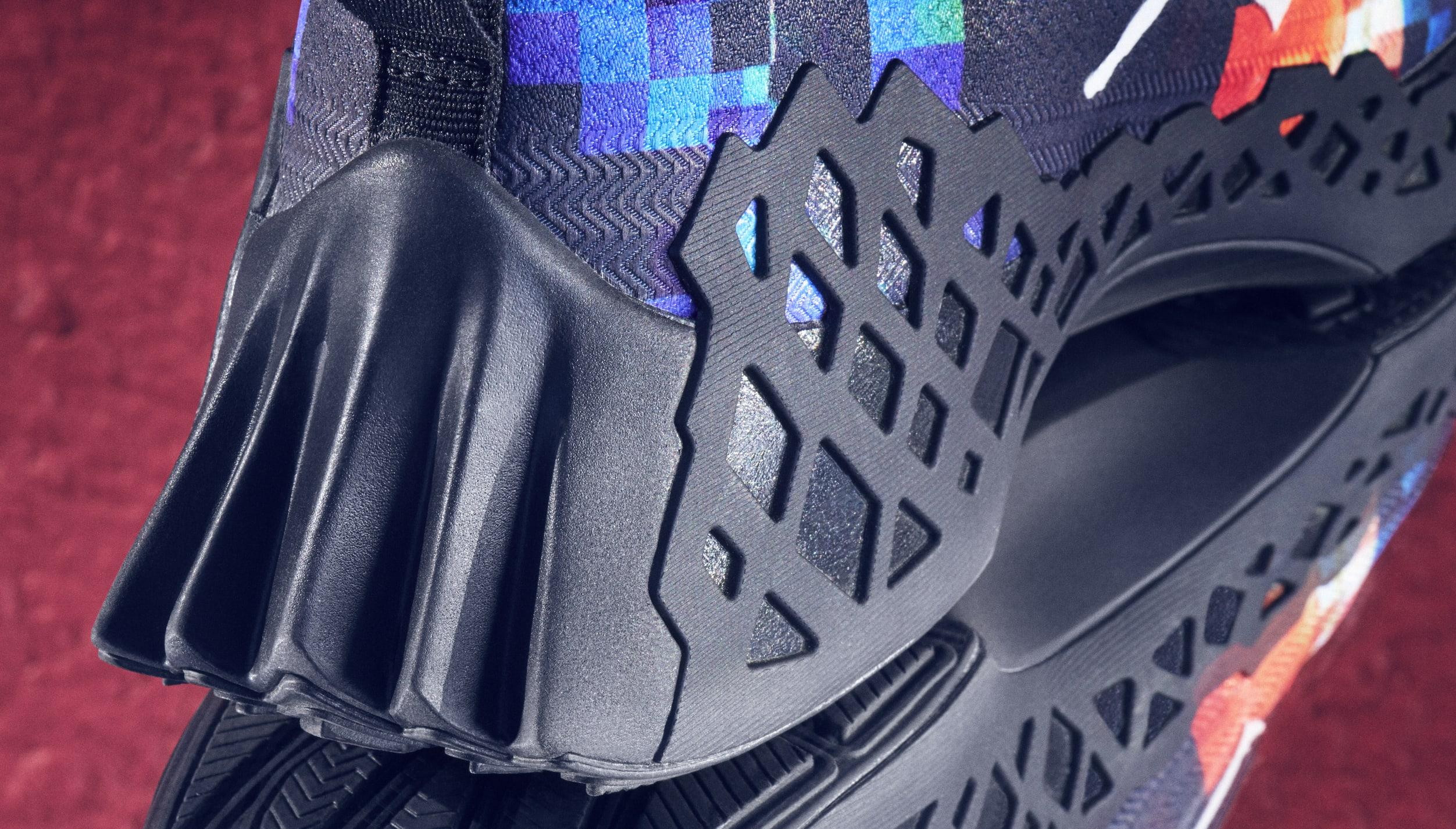 Jordan Trunner NXT Heel