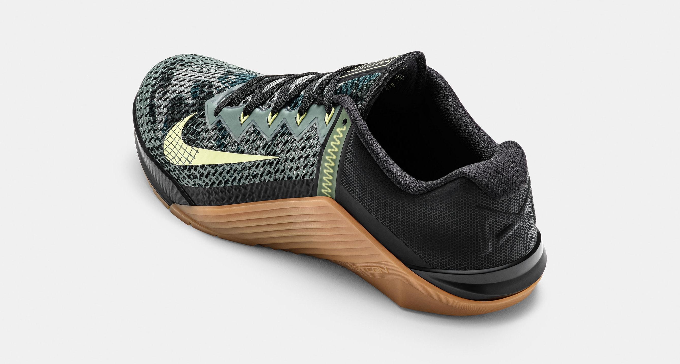 Nike MetCon 6 Heel