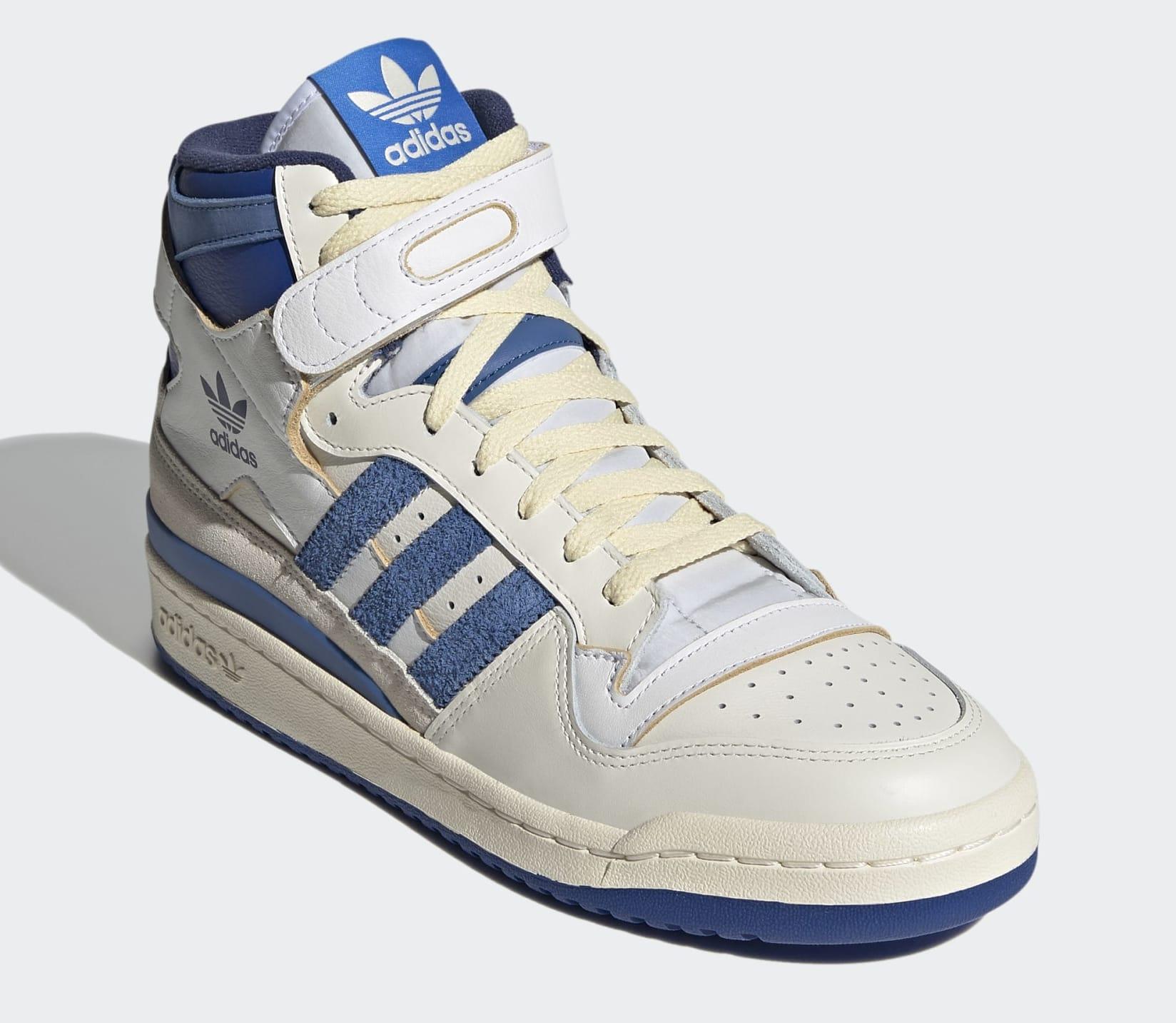 Adidas OG Forum 84 FY7793 Front