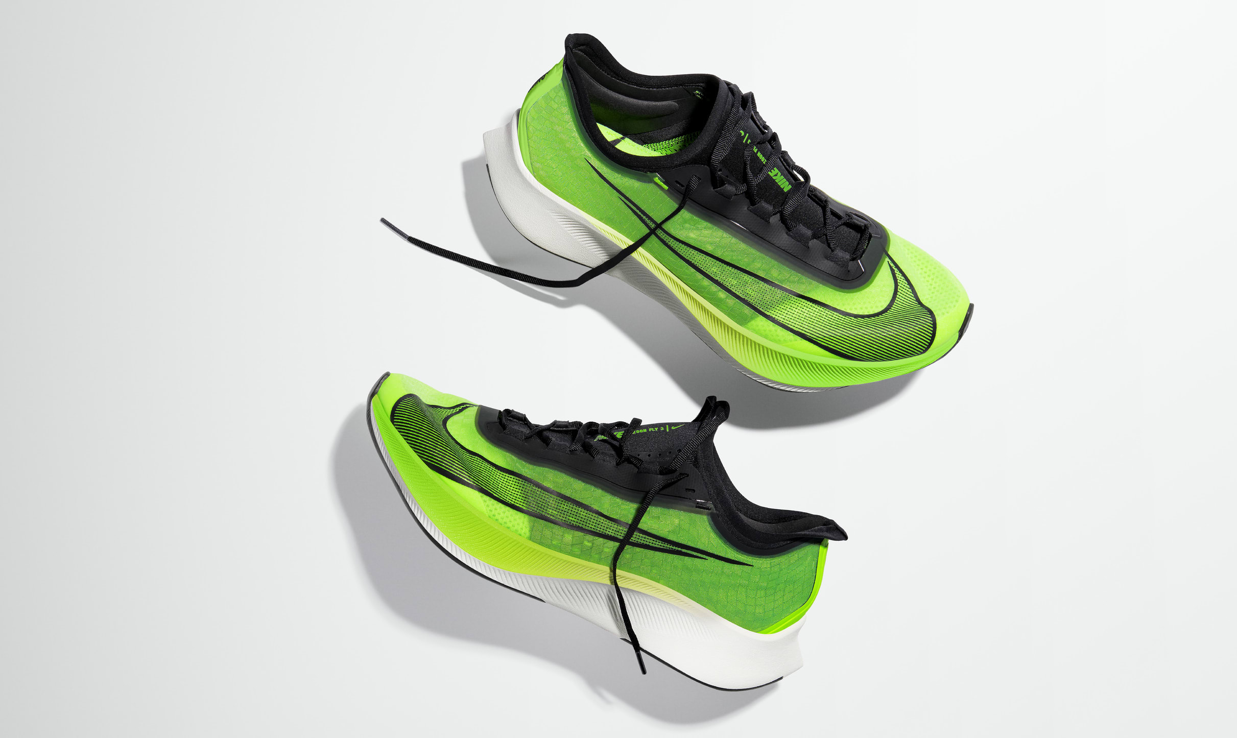 Nike Zoom Fly 3 (Mens) 2