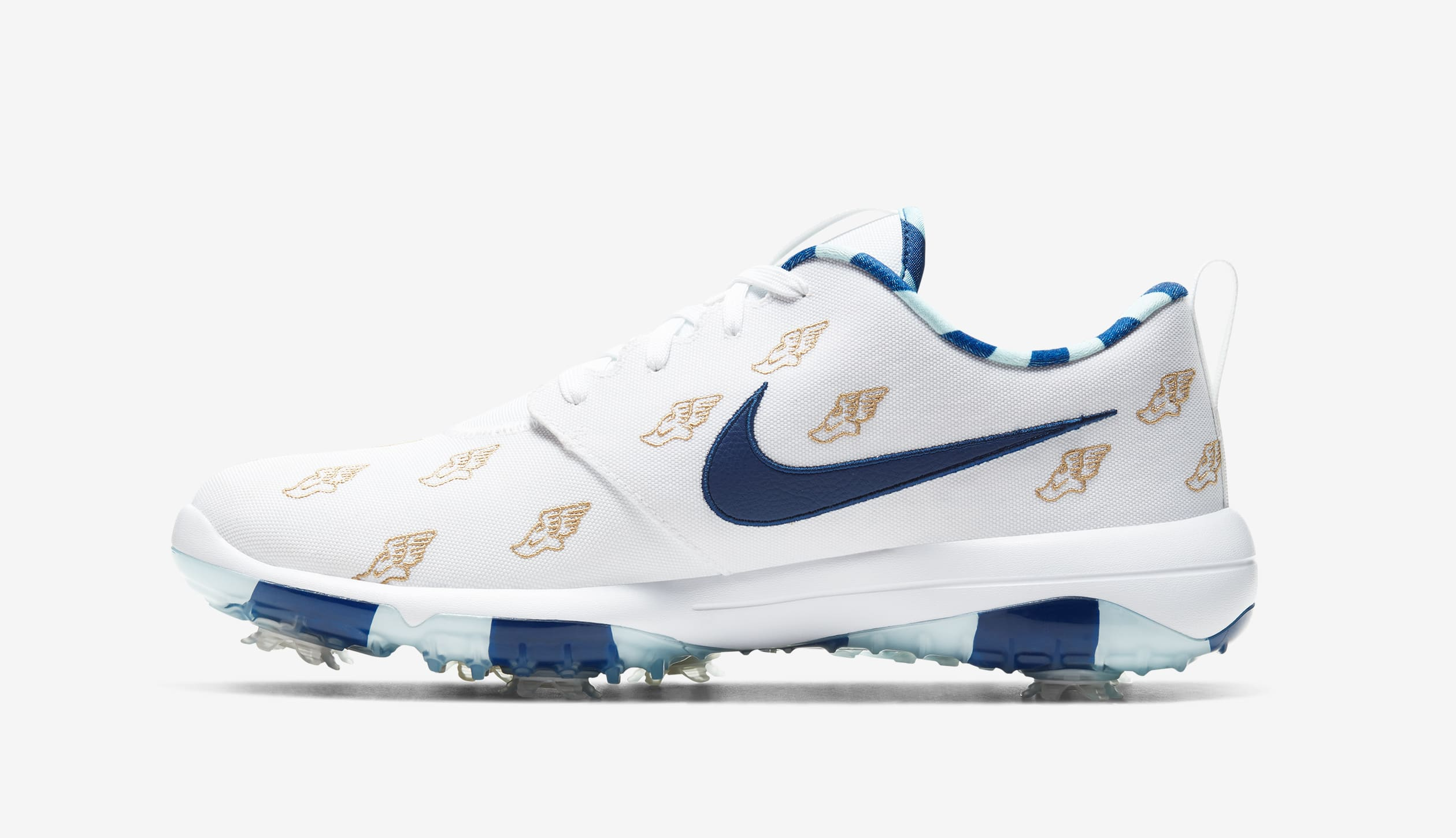Nike Golf Roshe G Tour 'Wing It' Lateral
