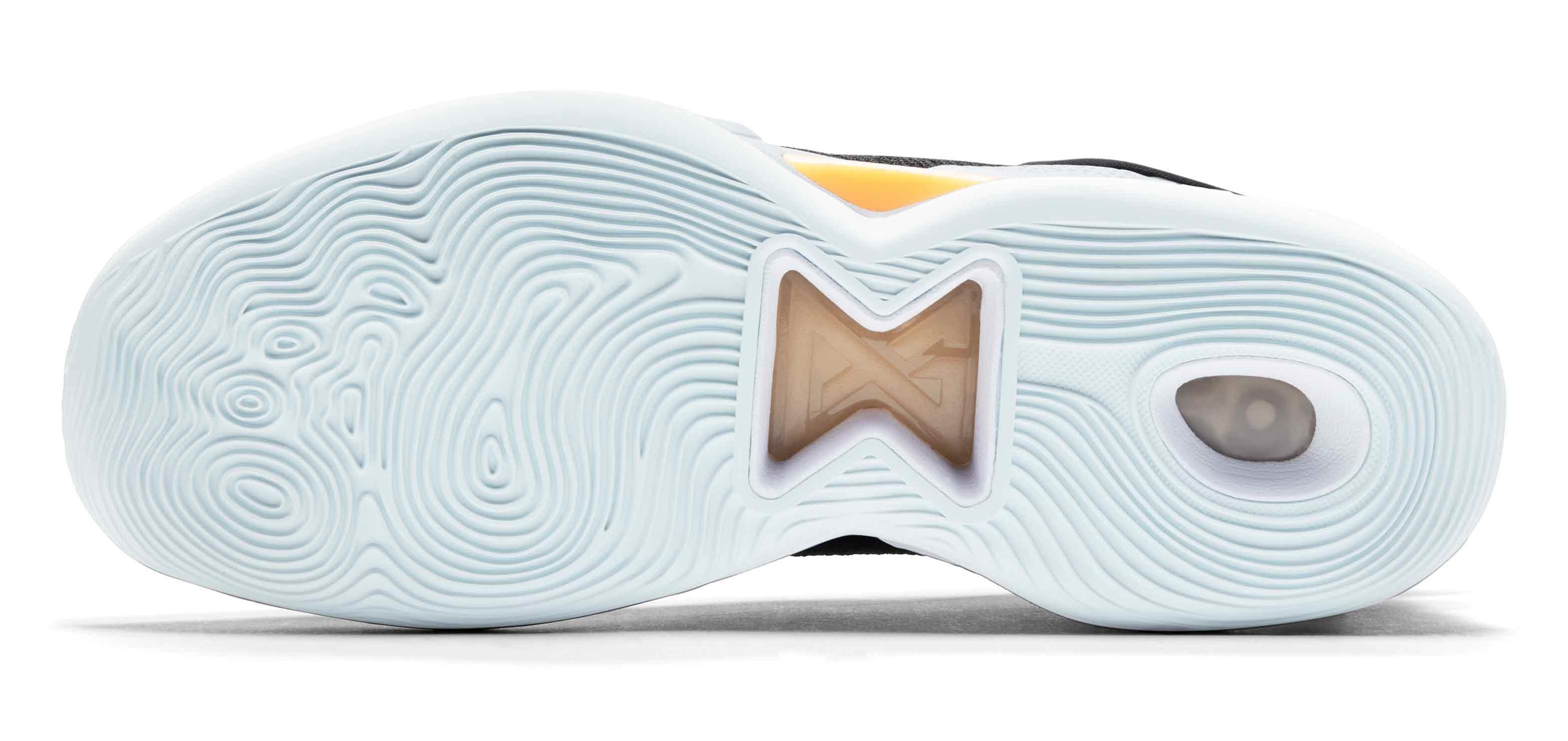 Paul George Nike PG5 Outsole