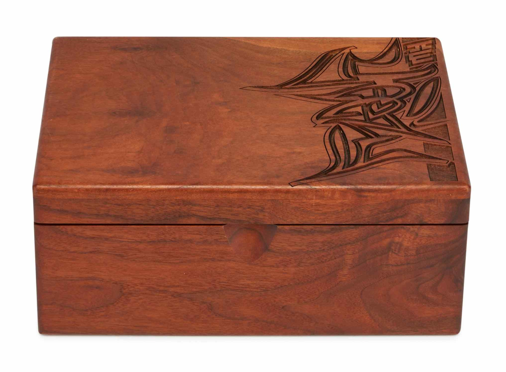 Nike Air Yeezy 1 Grammy's Sample Box