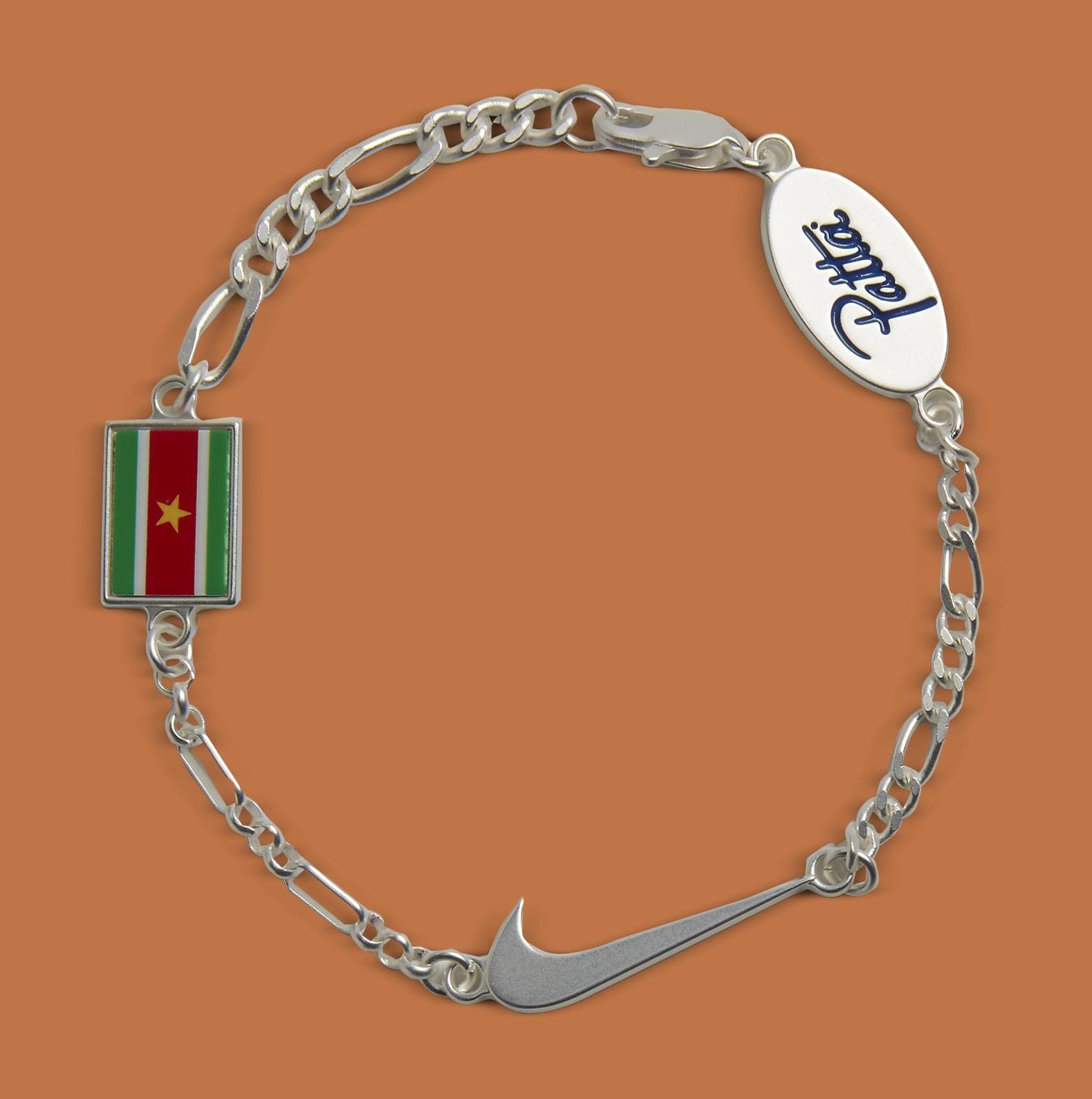 Patta x Nike Air Max 1 'Monarch' DH1348-001 Bracelet