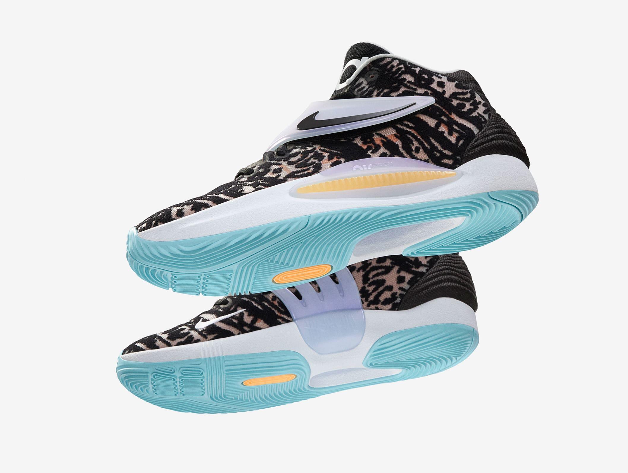 Nike KD 14 Pair