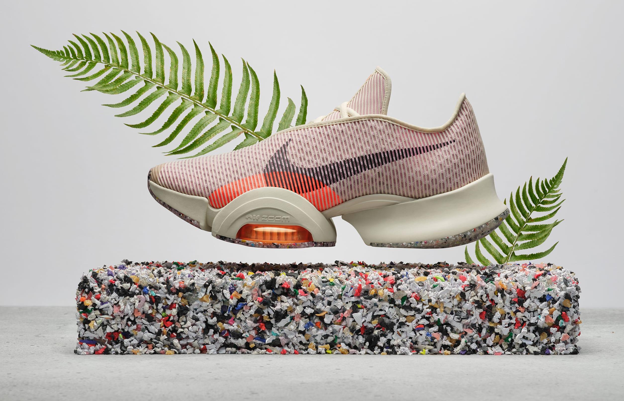 Nike SuperRep Move to Zero