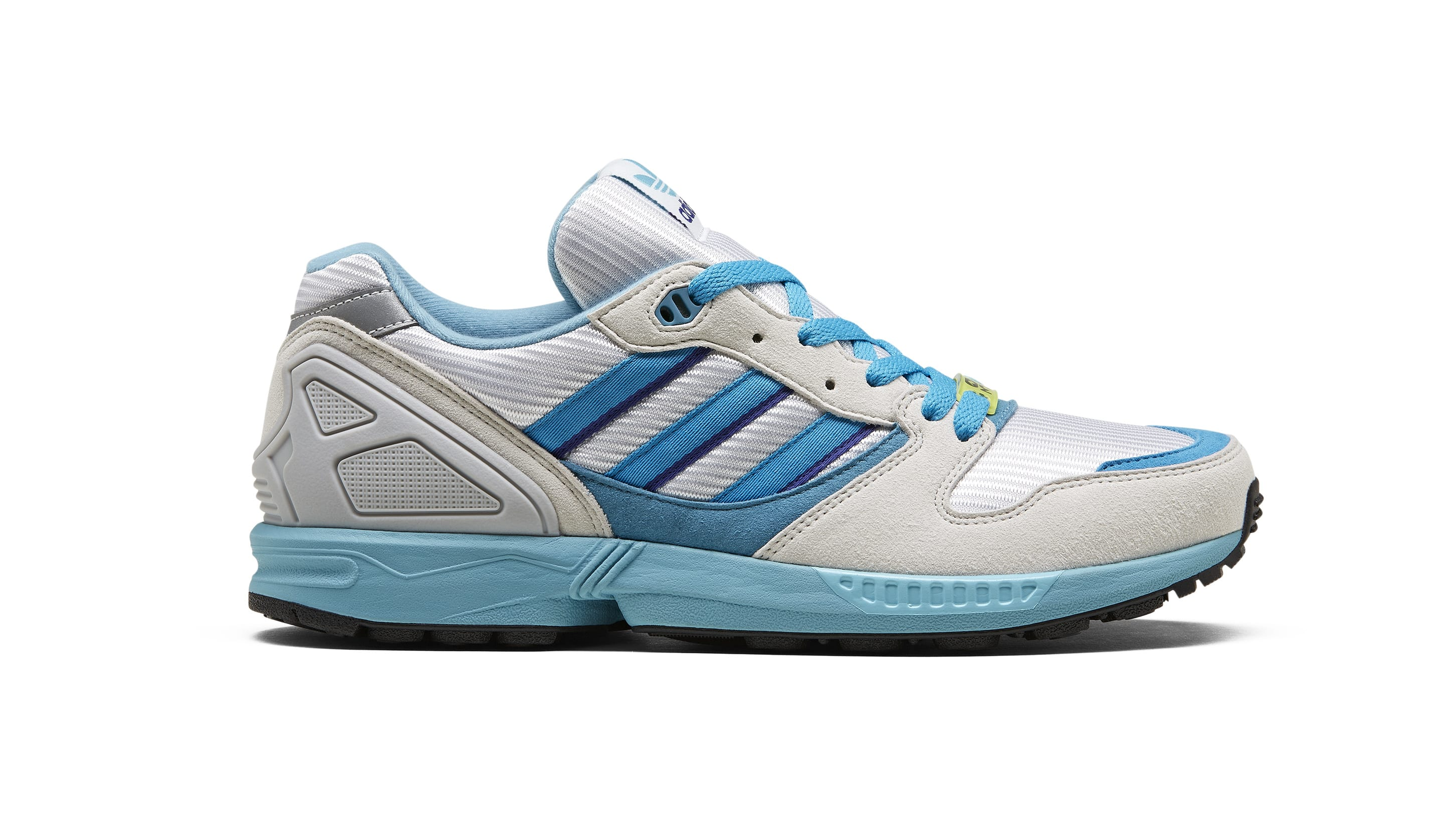 sale retailer f2c18 6961f Adidas ZX 5000 ZX 6000 ZX 7000 ZX 9000 '30 Years of Torsion ...