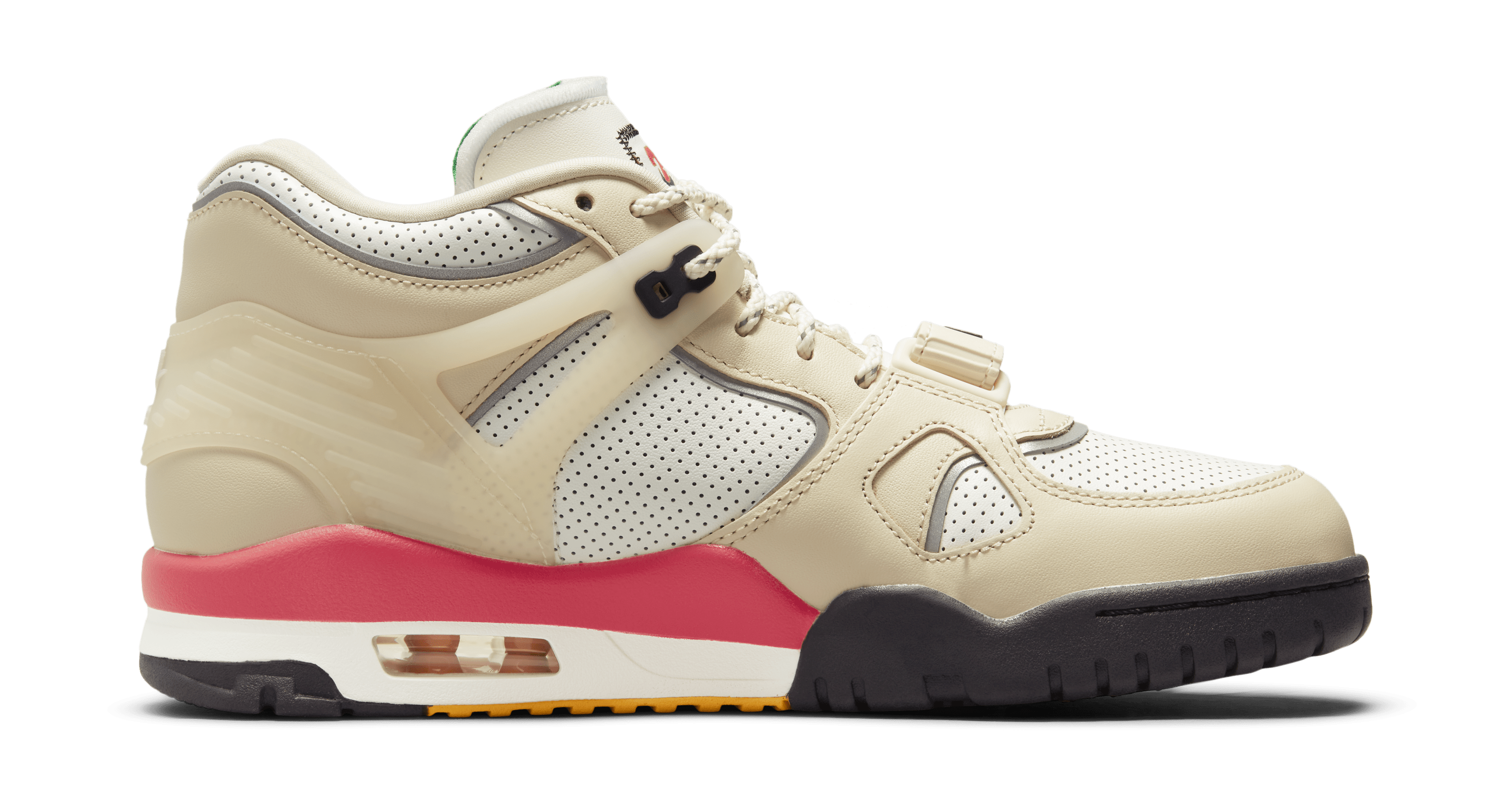 Nike Saquon Air Trainer III DA5403-200 Medial