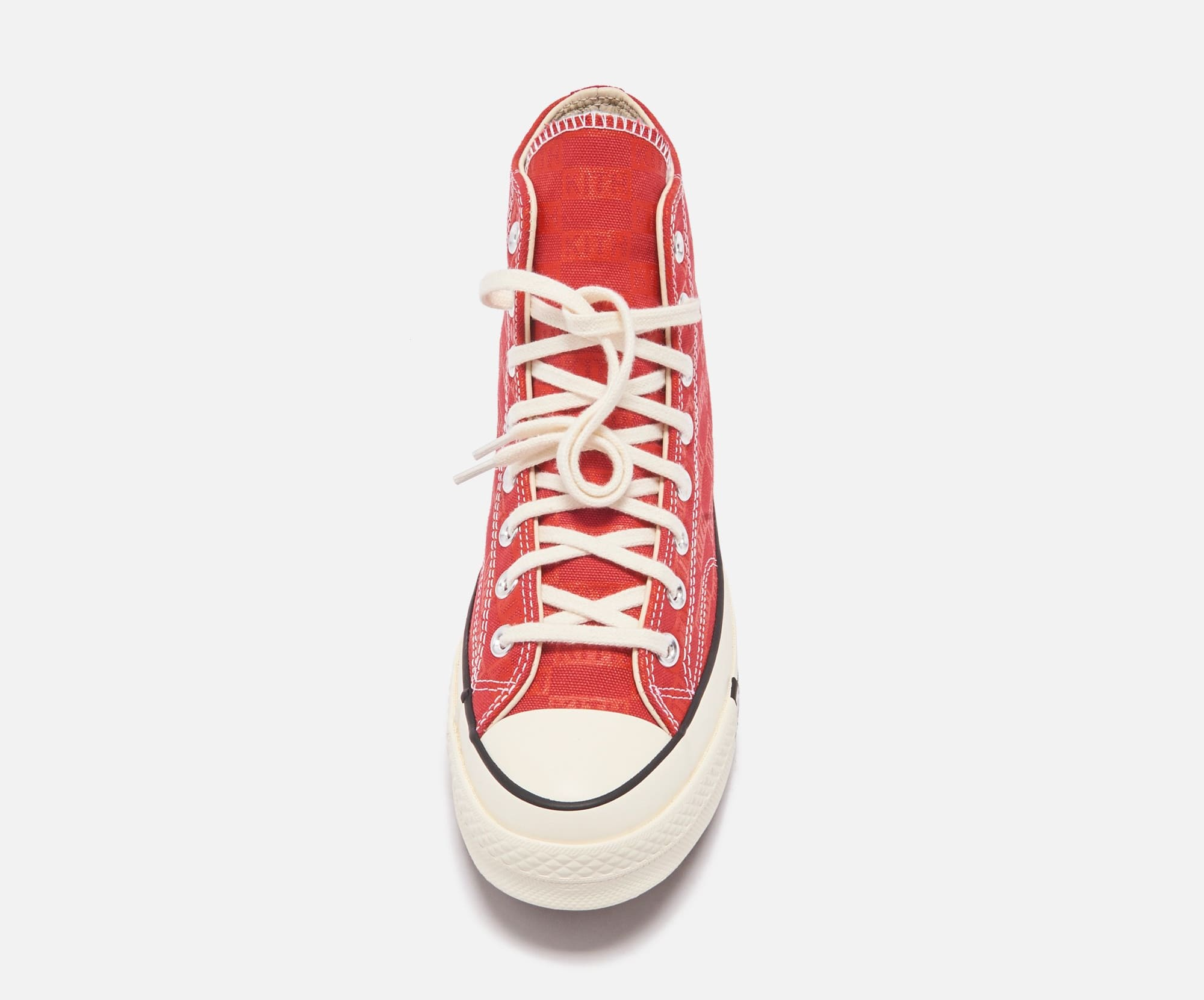 Kith x Converse Chuck 70 'Red' (Front)