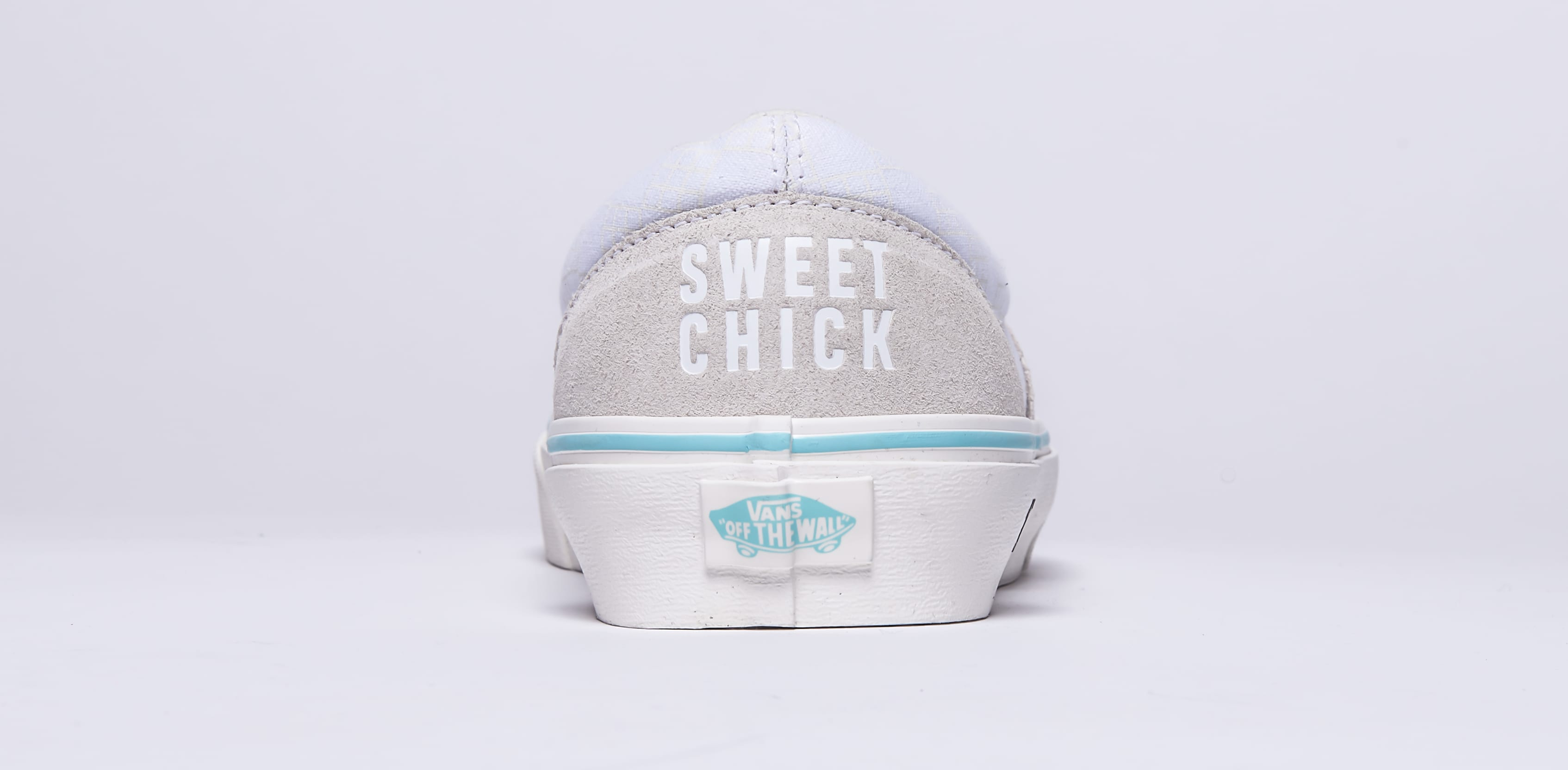 Sweet Chick x Vans 'Off the Waffles' Era (Heel)