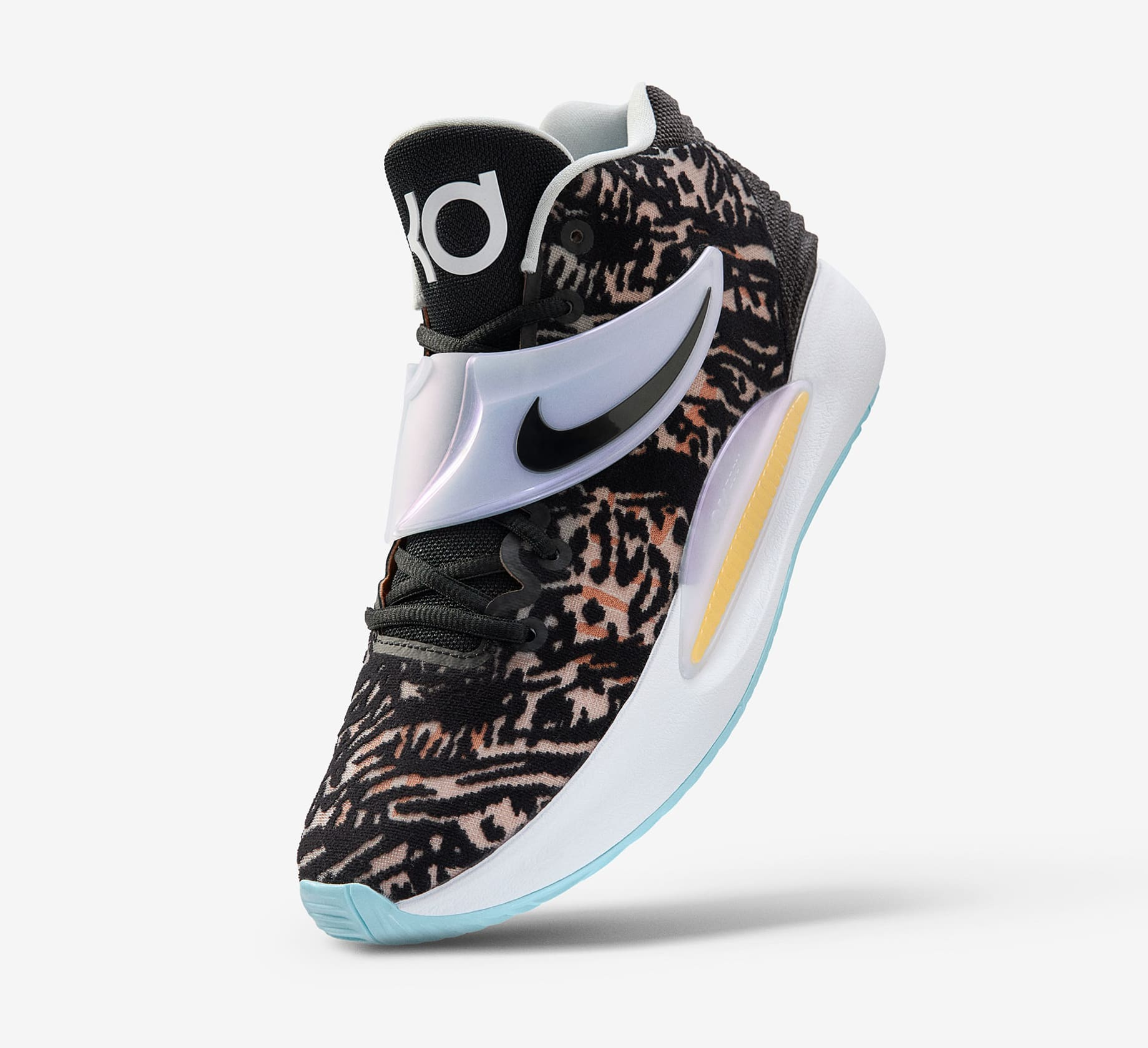 Nike KD 14 Front