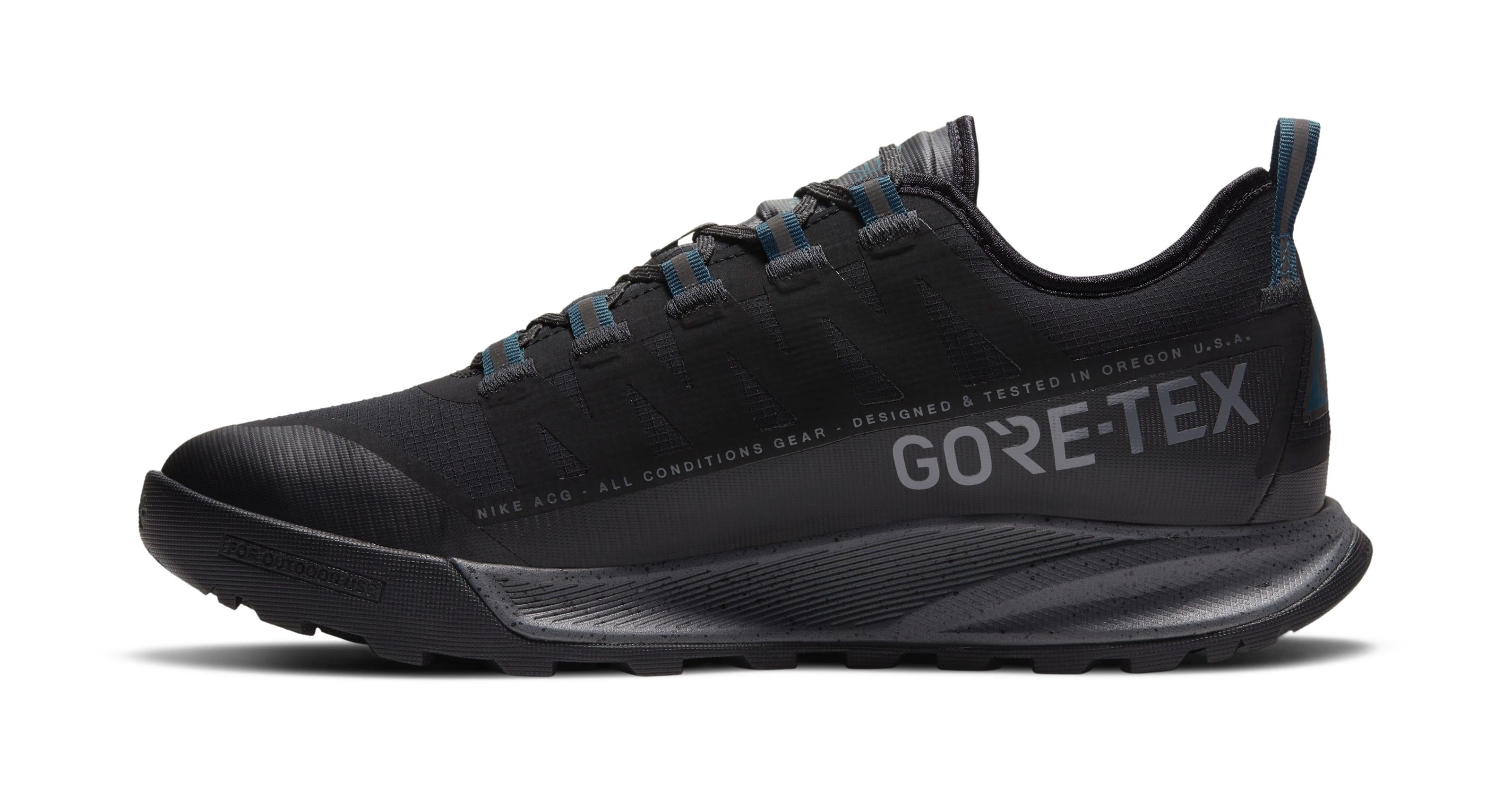 Nike ACG Air Nasu Gore-Tex Lateral