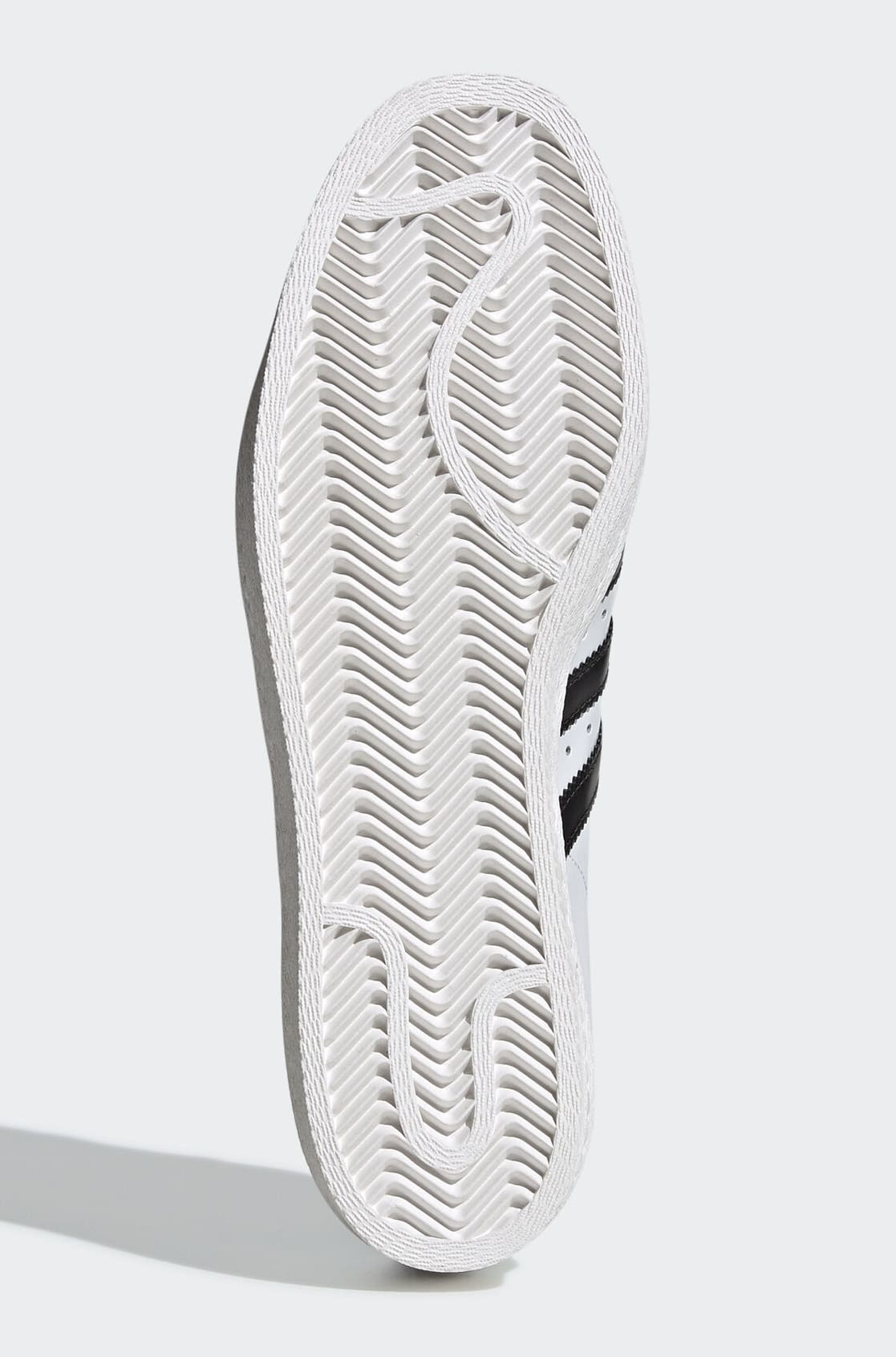 prada-adidas-superstar-white-fw6680-outsole