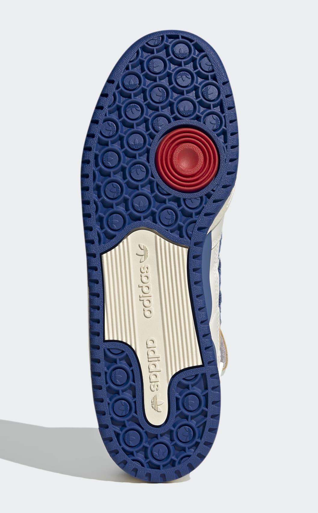 Adidas OG Forum 84 FY7793 Outsole