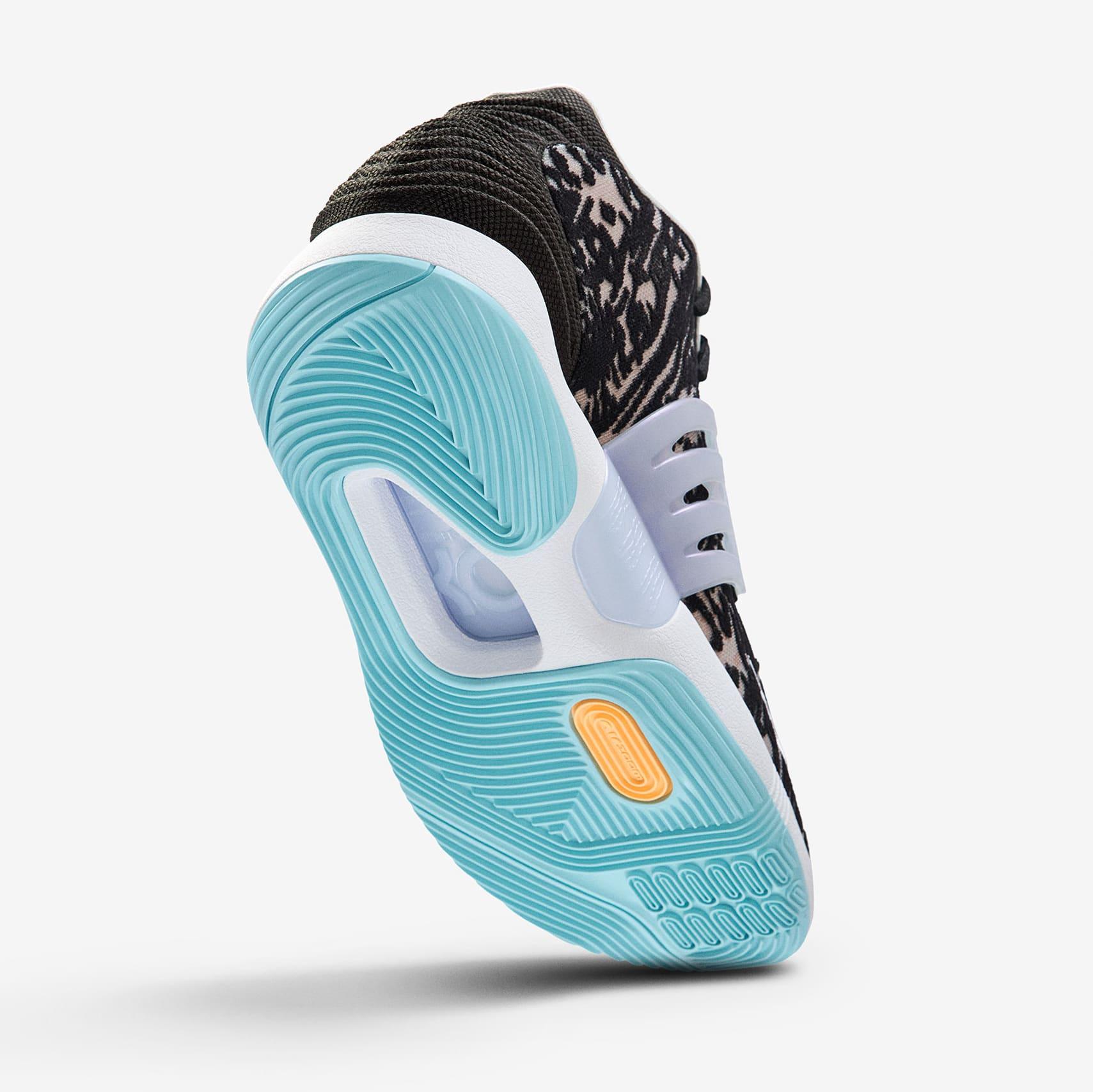 Nike KD 14 Heel