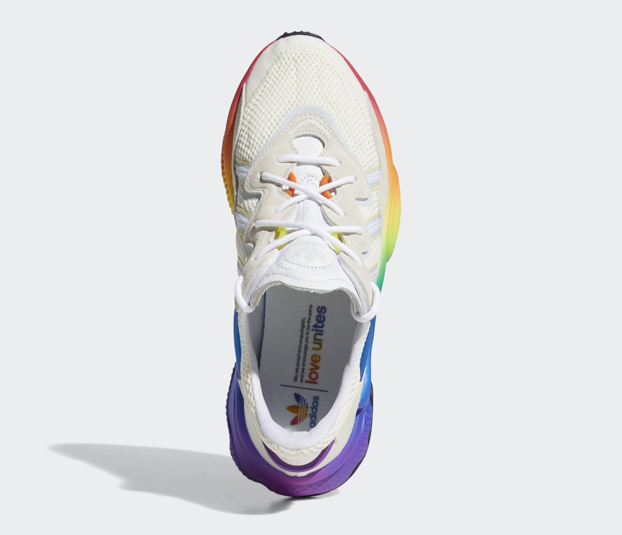 Adidas Ozweego 'Pride' EG1076 (Top)