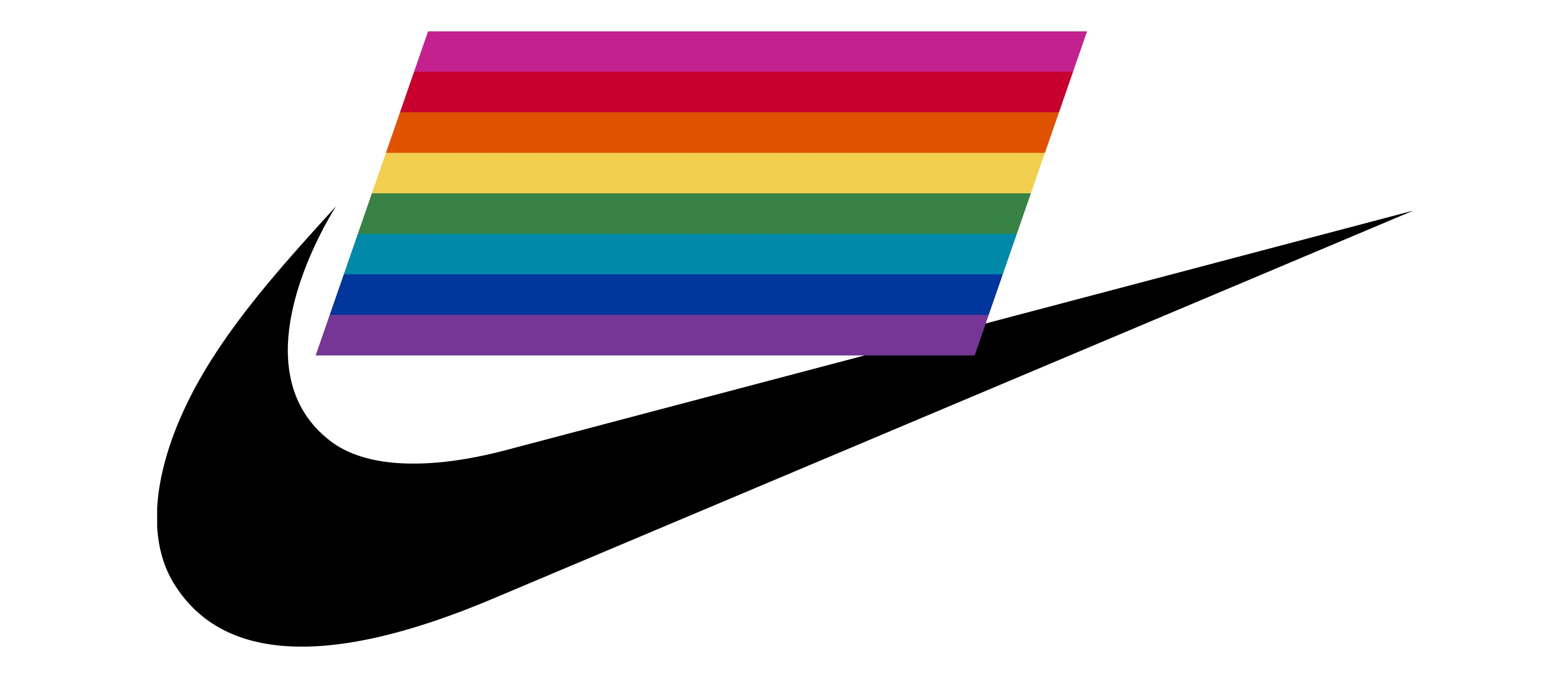 Nike Be True Logo