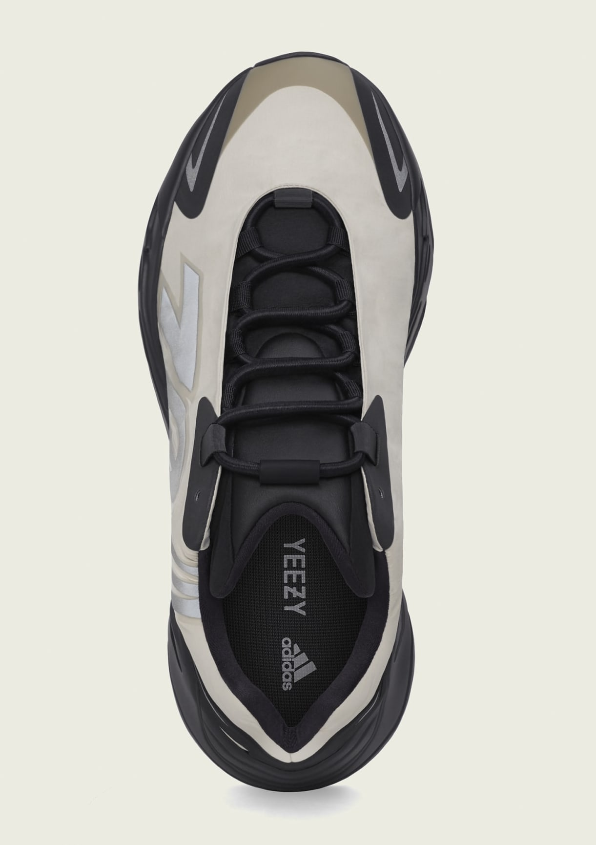 Adidas Yeezy Boost 700 MNVN 'Bone' FY3729 Top