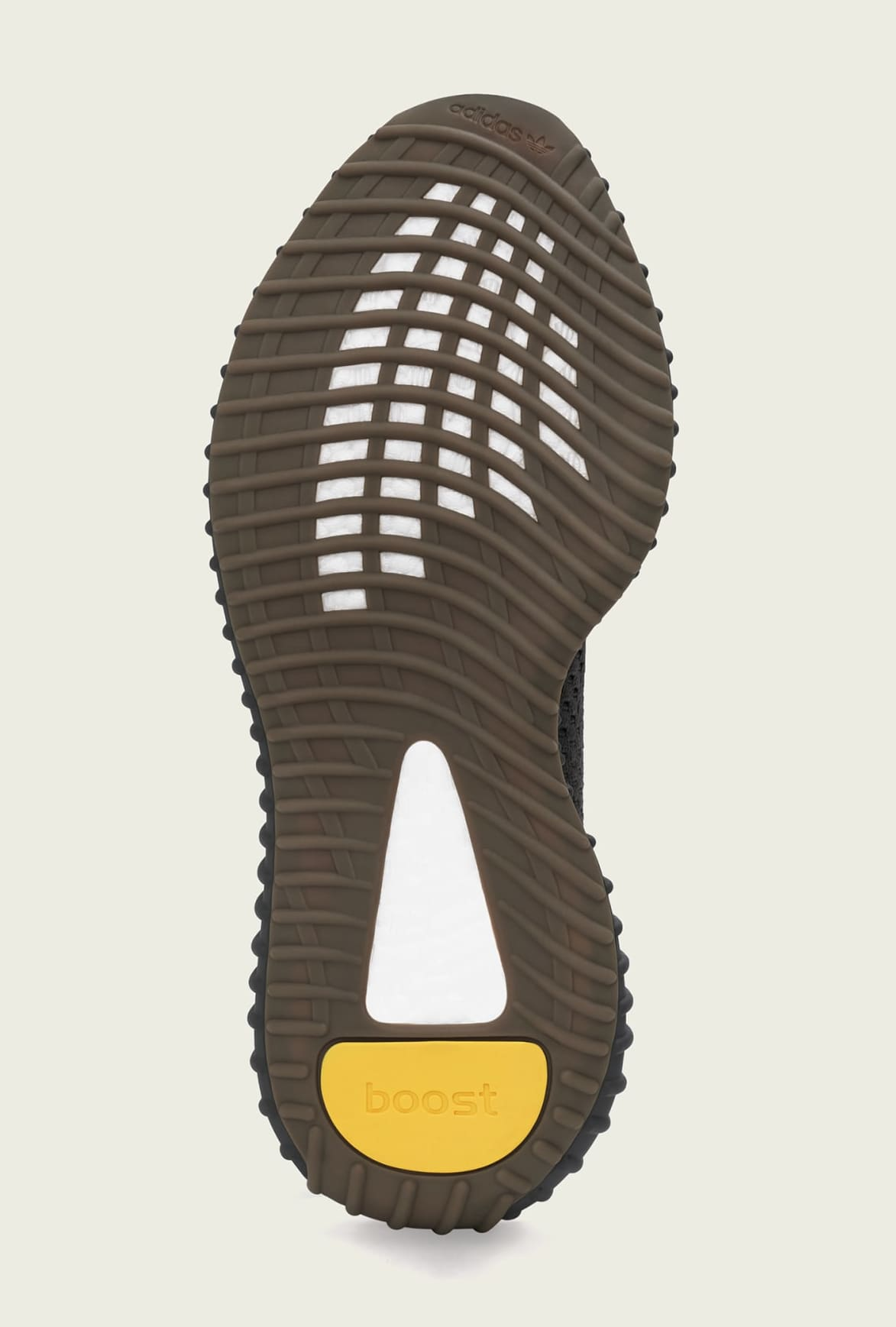 Adidas Yeezy Boost 350 V2 'Cinder' FY2903 Outsole