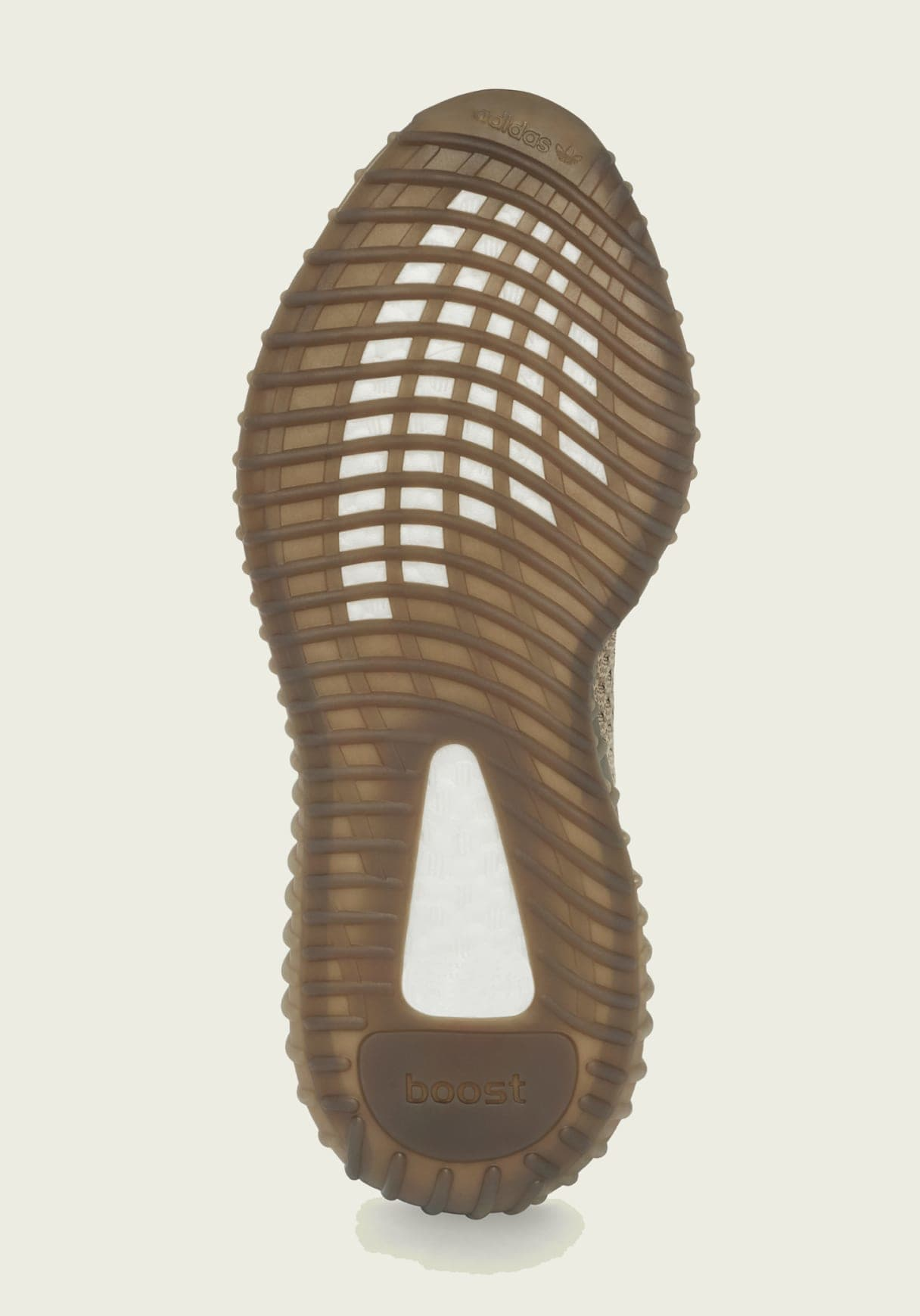 Adidas Yeezy Boost 350 V2 'Sand Taupe' FZ5240 Outsole