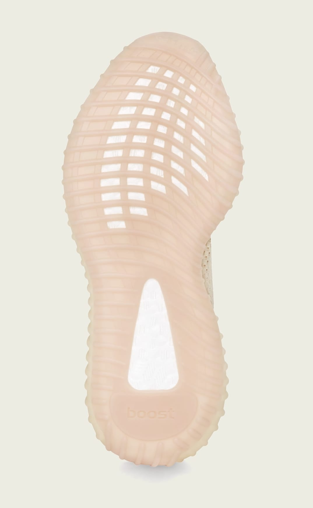 Adidas Yeezy Boost 350 V2 'Linen' FY5158 Outsole
