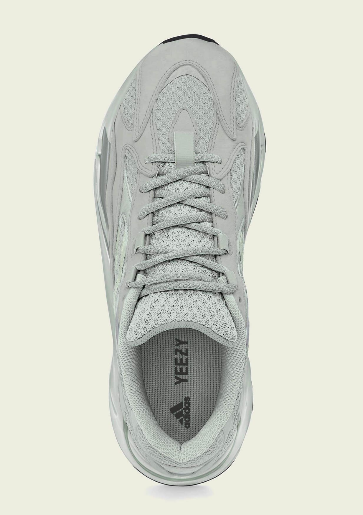 quality design 30eef 8d1ce Adidas Yeezy Boost 700 V2 'Hospital Blue' Release Date ...