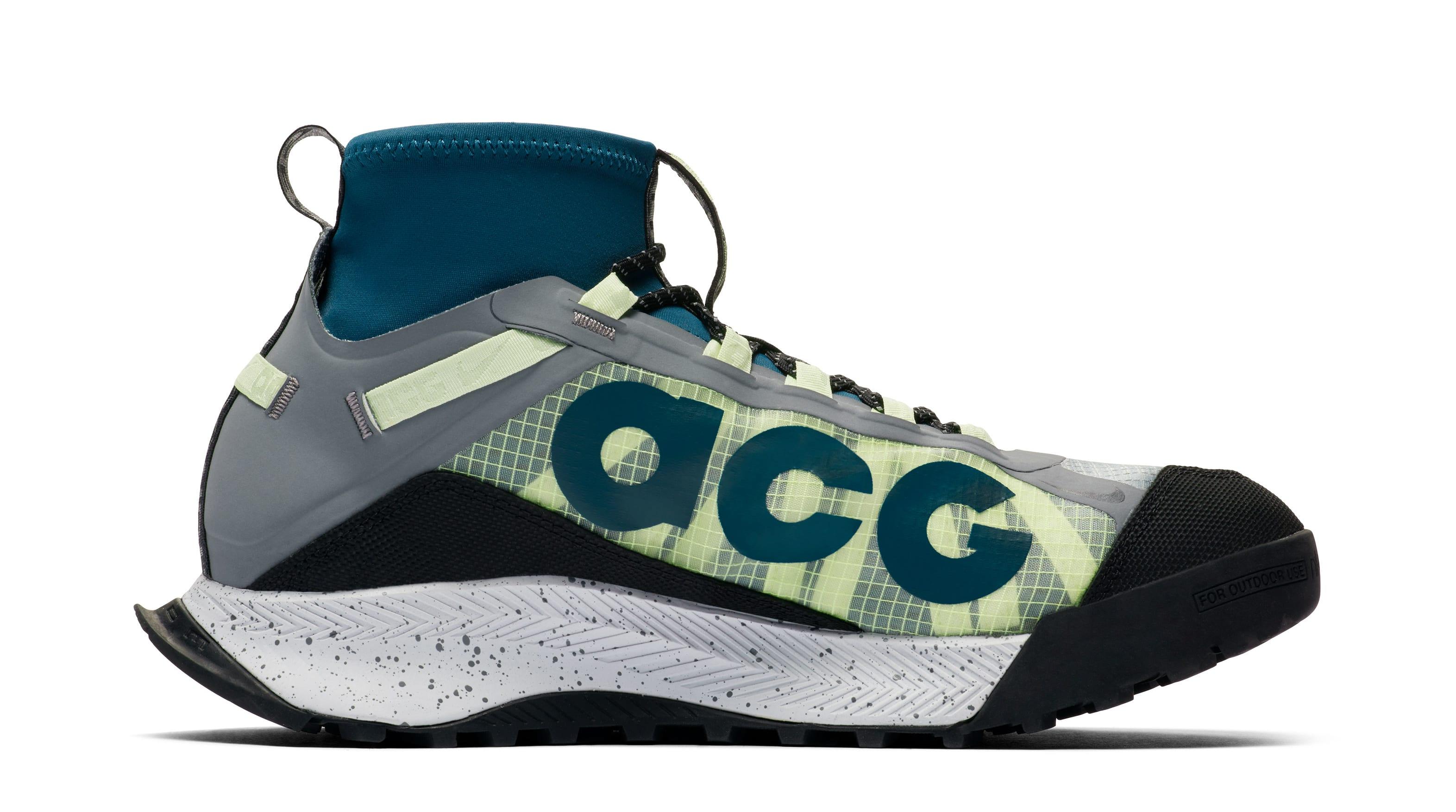 Nike ACG Zoom Terra Zaherra (Medial)