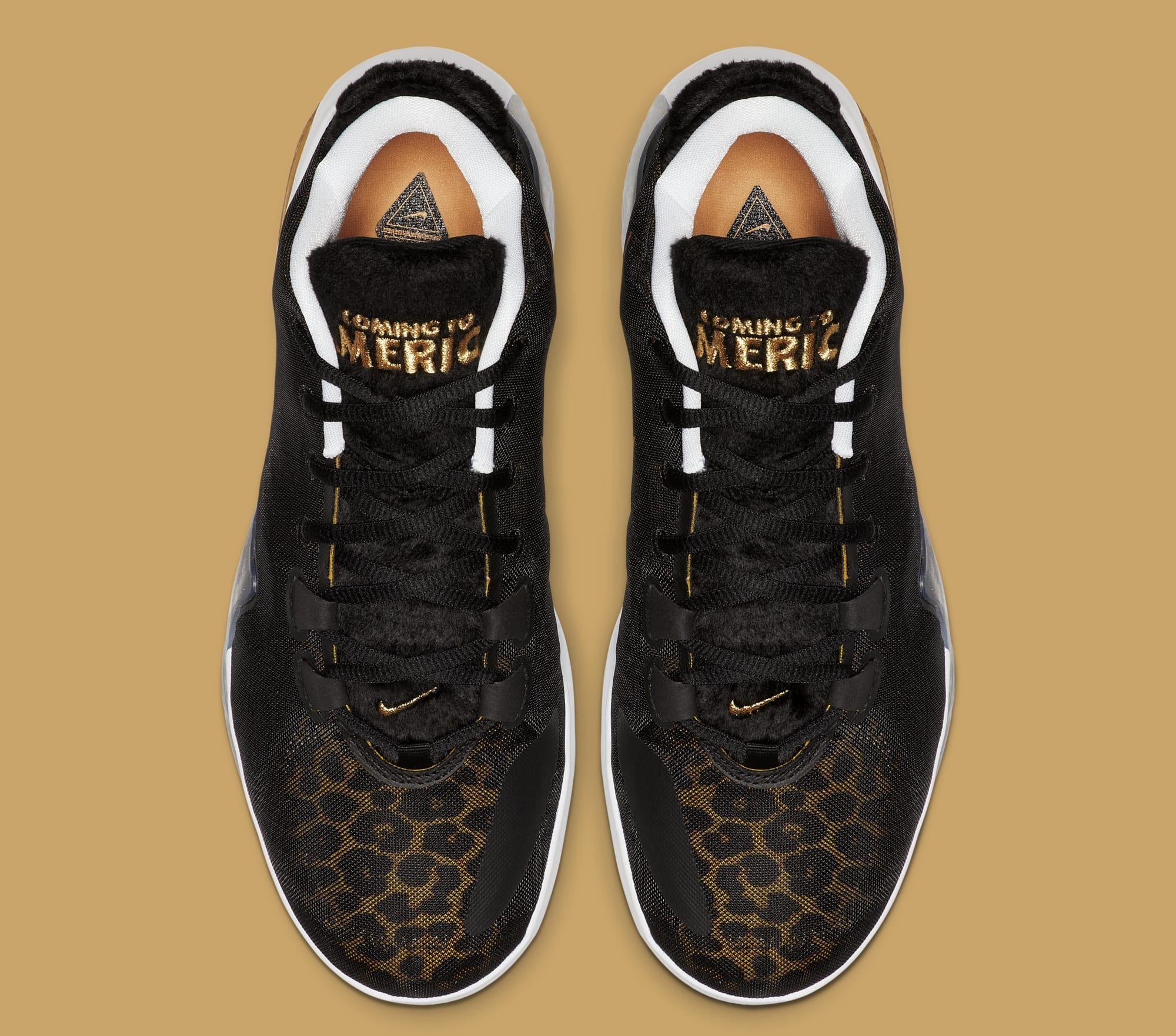 Nike Air Zoom Freak 1 'Coming to America' BQ5422-900 (Top)