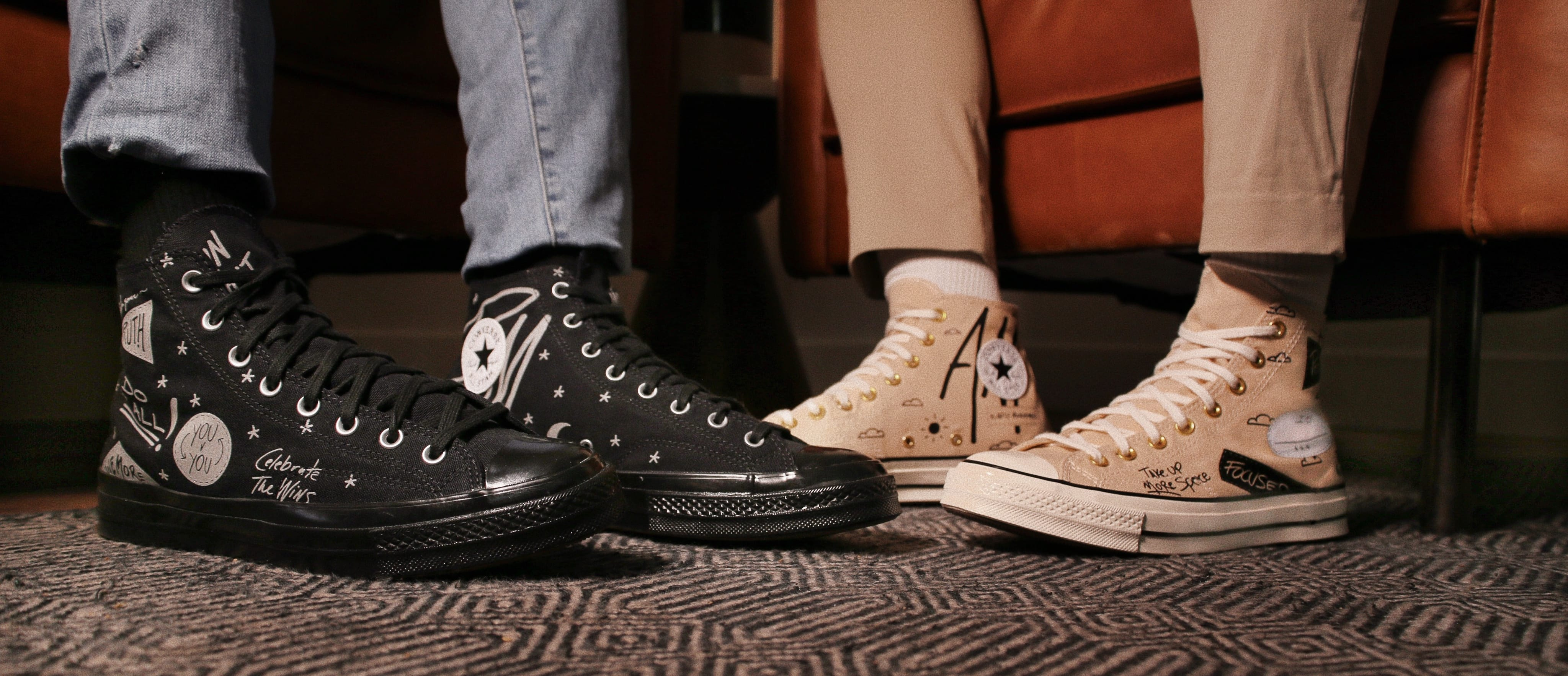 Converse Chuck 70 'Issa Rae By You'