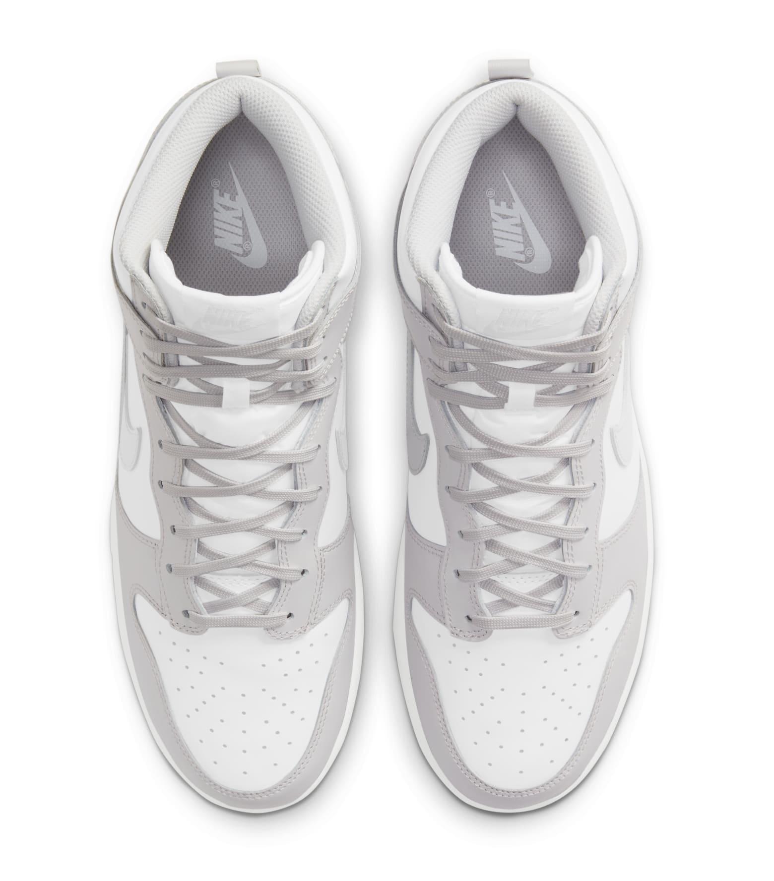 Nike Dunk High 'Vast Grey' DD1399-100 Top