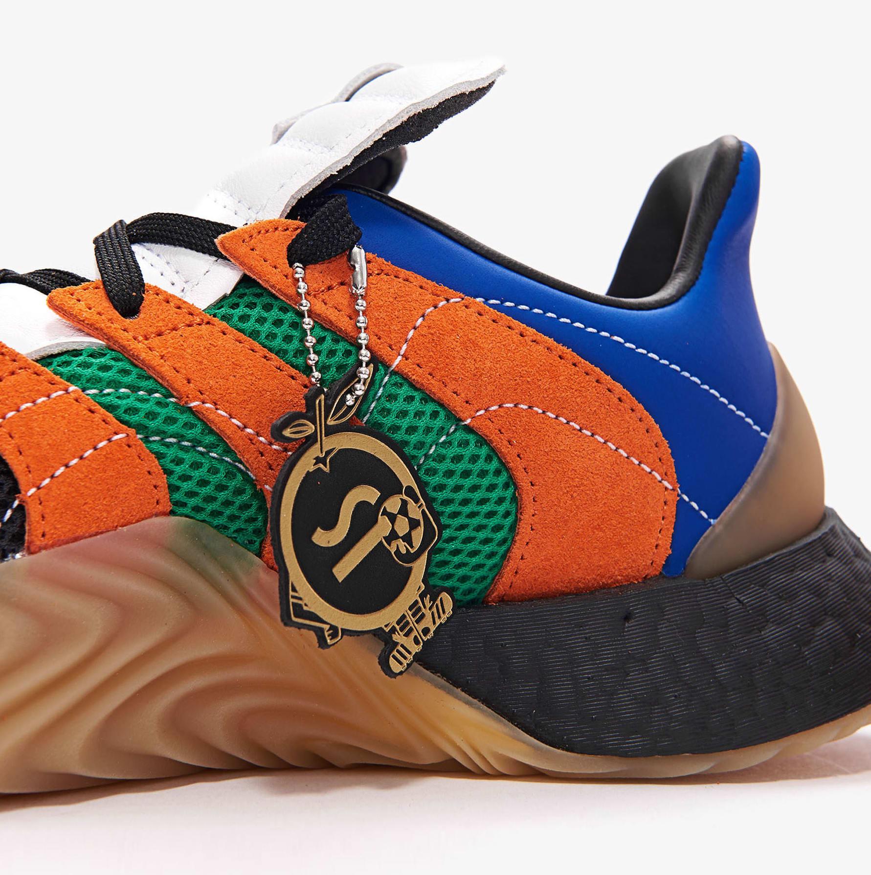 SVD x Adidas Sobakov Boost G26821 (Detail)