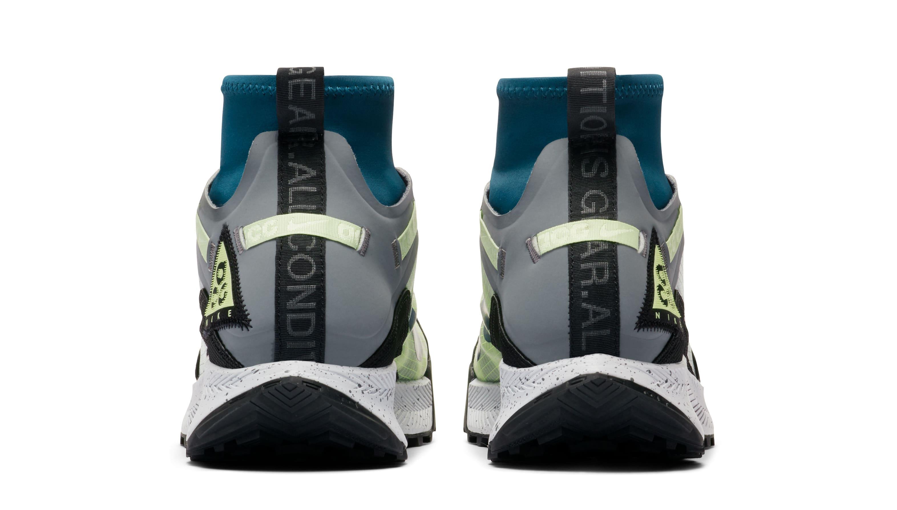 Nike ACG Zoom Terra Zaherra (Heel)