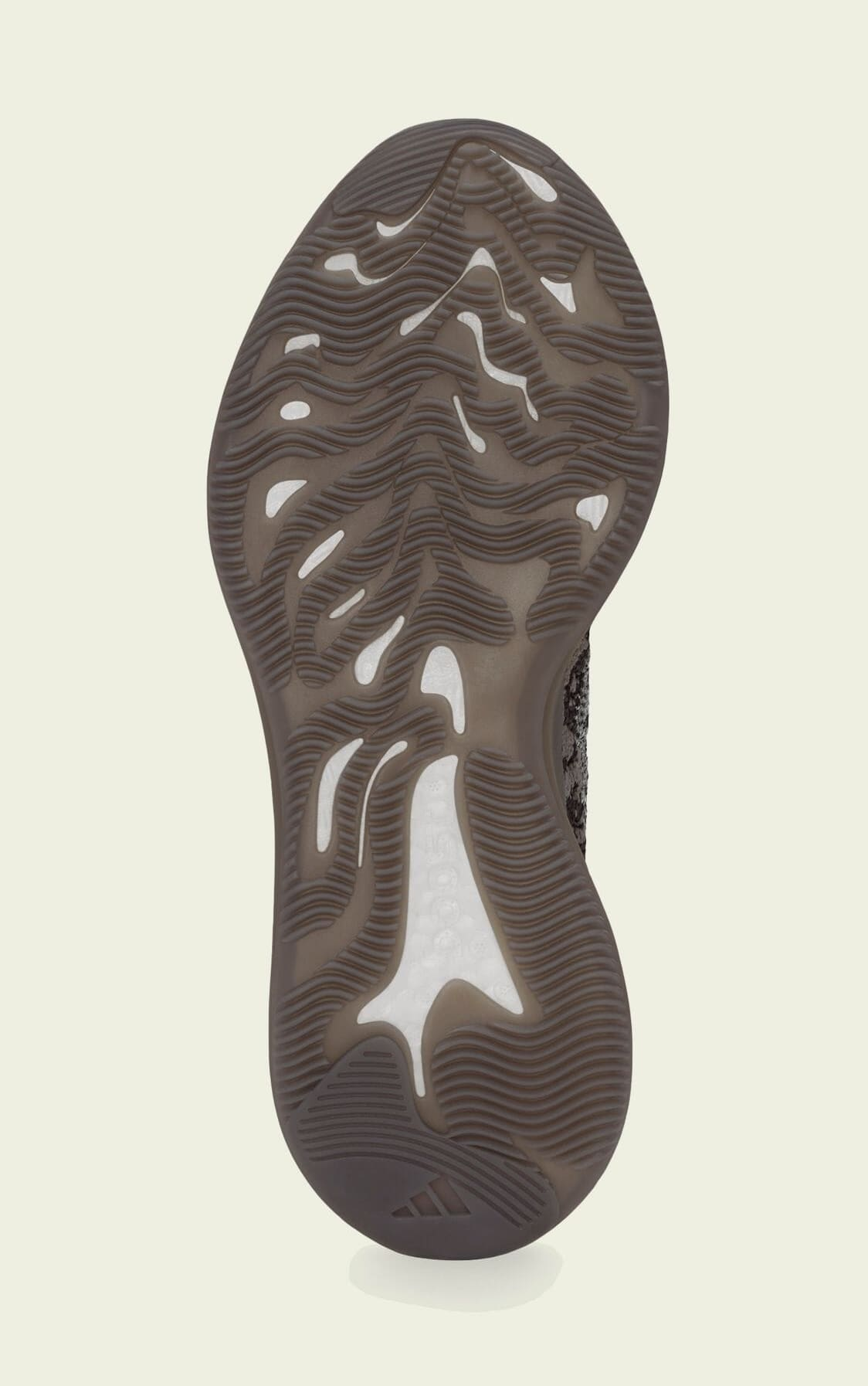 Adidas Yeezy Boost 380 'Stone Salt' GZ0472 Outsole