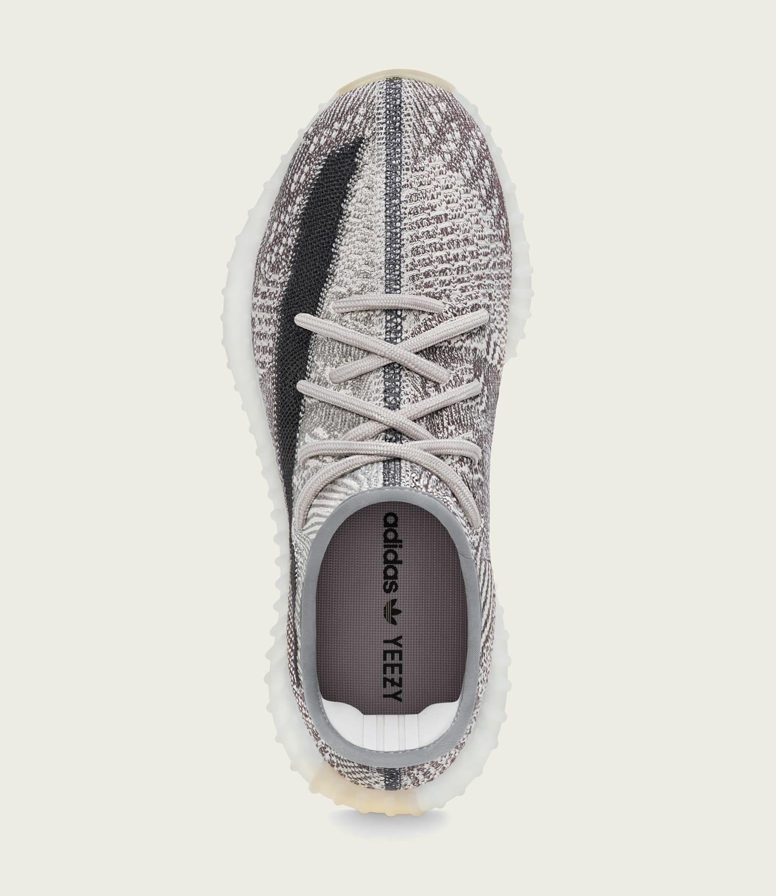 Adidas Yeezy Boost 350 V2 'Zyon' FZ1267 Top