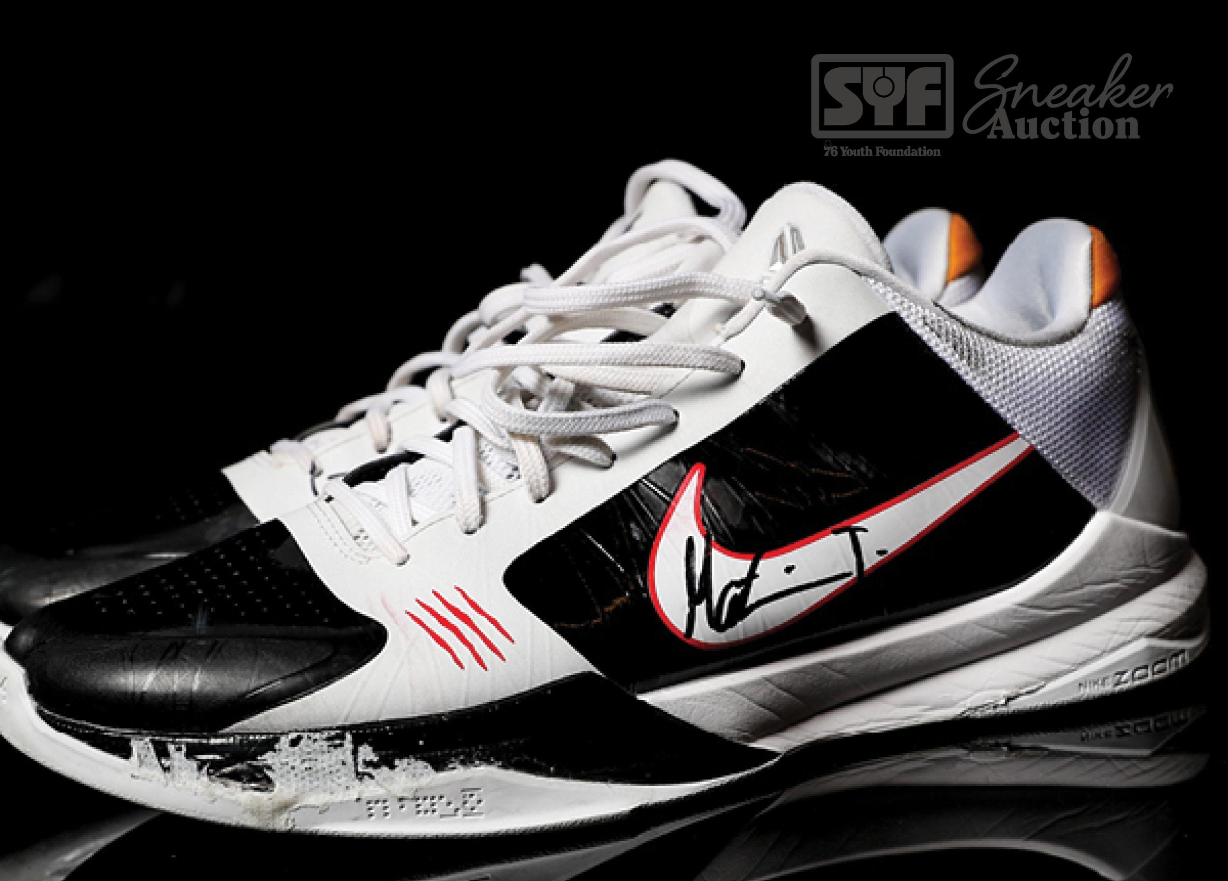 Matisse Thybulle Nike Kobe 5 Protro