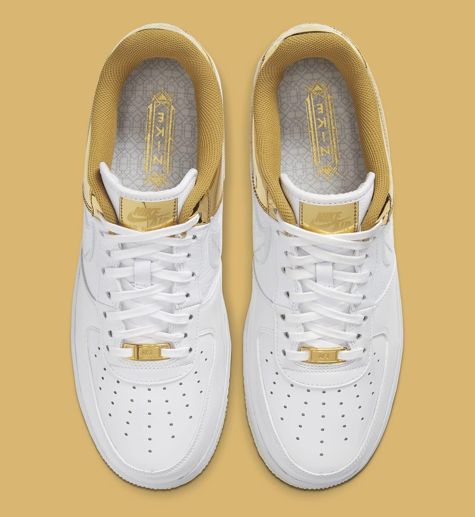 Nike Air Force 1 Shanghai CU2991 197 Release Info