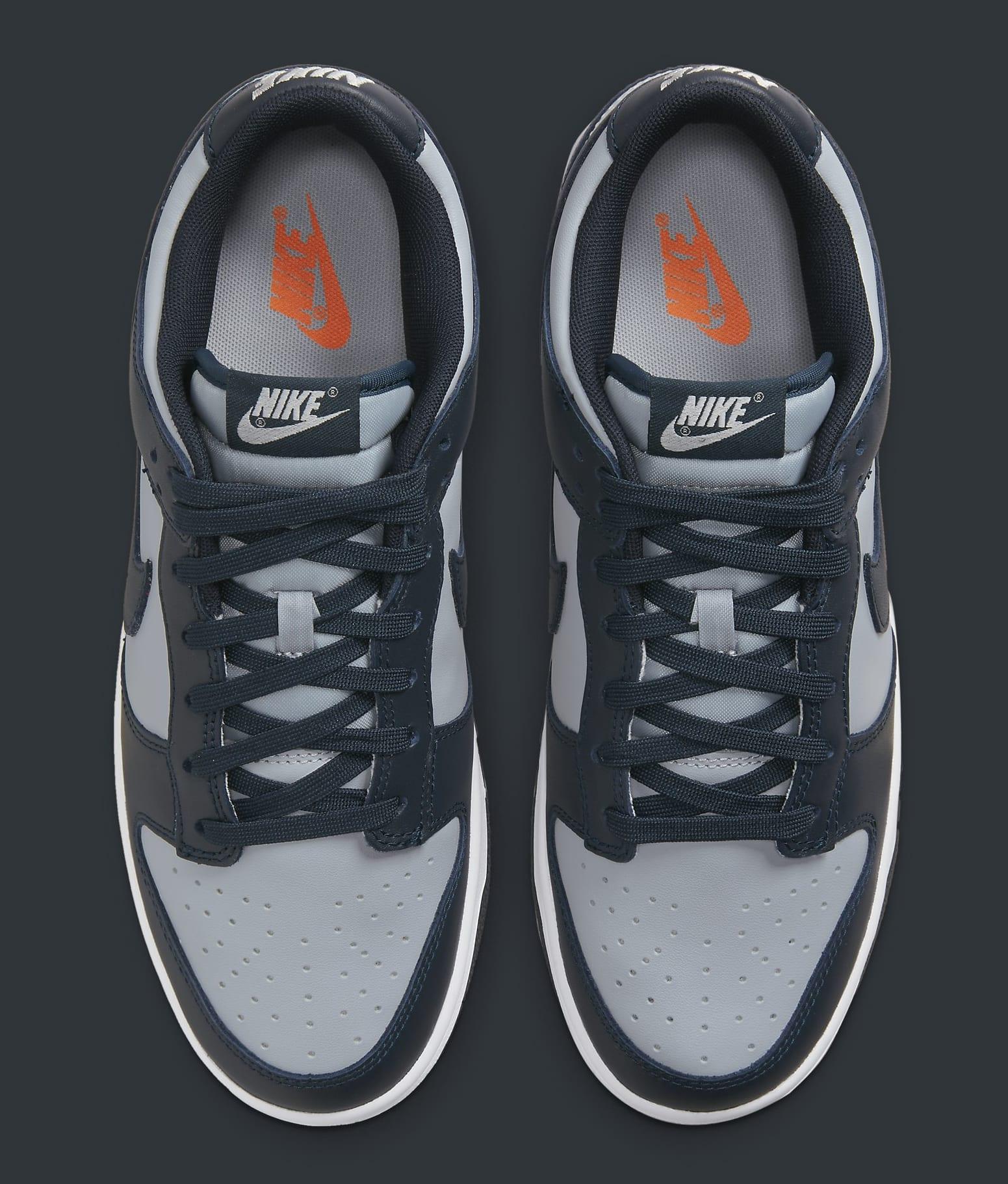 Nike Dunk Low 'Georgetown' DD1391-003 Top