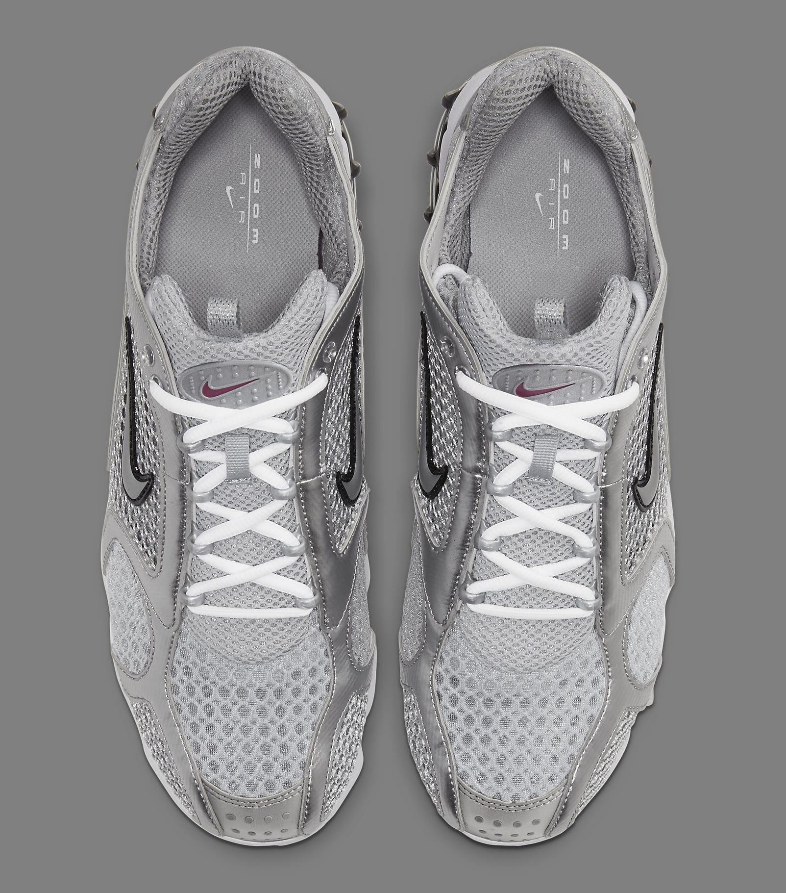 Elegibilidad Piscina Compra  Nike Air Zoom Spiridon Caged 2 'Red' CJ1288-600 'Grey' CJ1288-001 Release |  Sole Collector