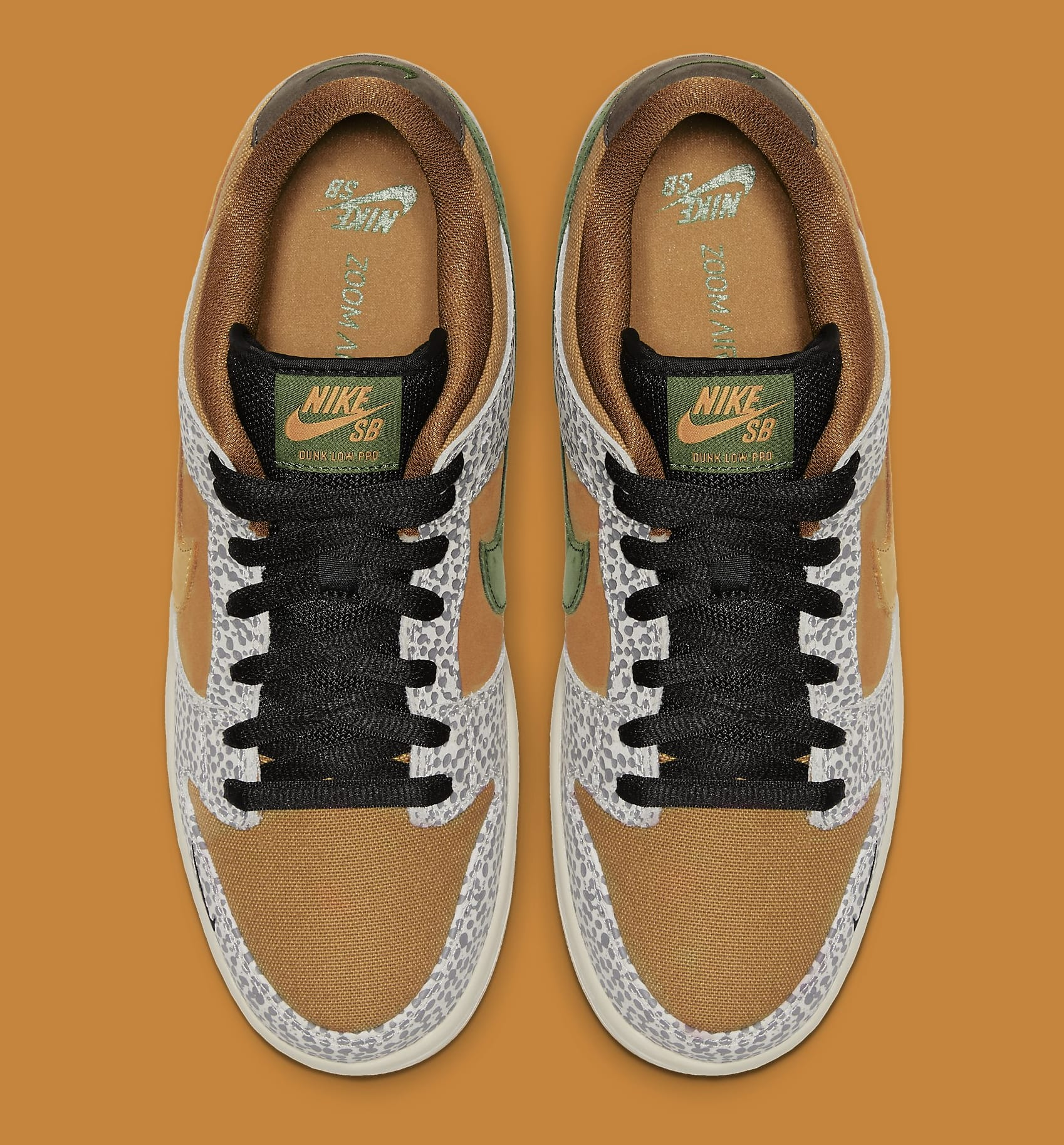 nike sb dunk low safari online