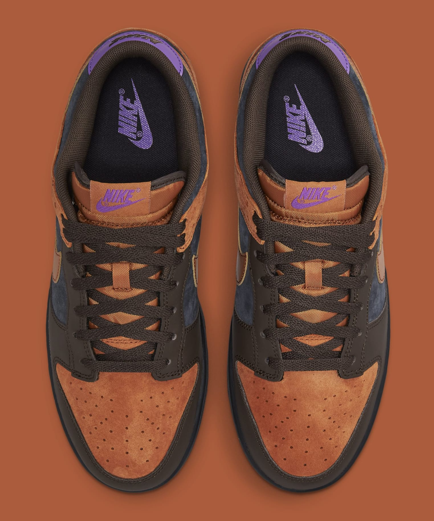 Nike Dunk Low PRM 'Cider' DH0601-001 Top