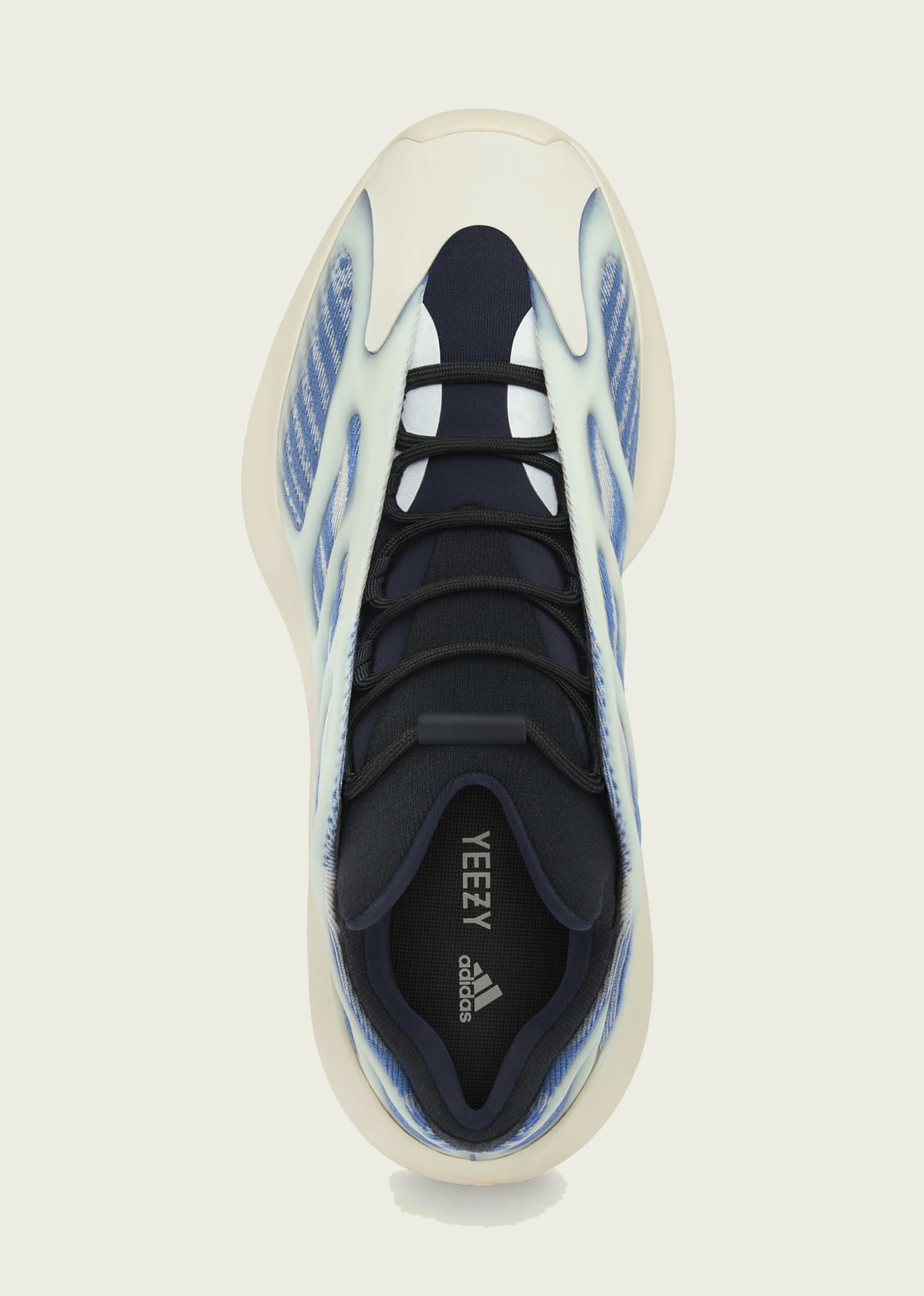 Adidas Yeezy 700 V3 'Kyanite' GY0260 Top