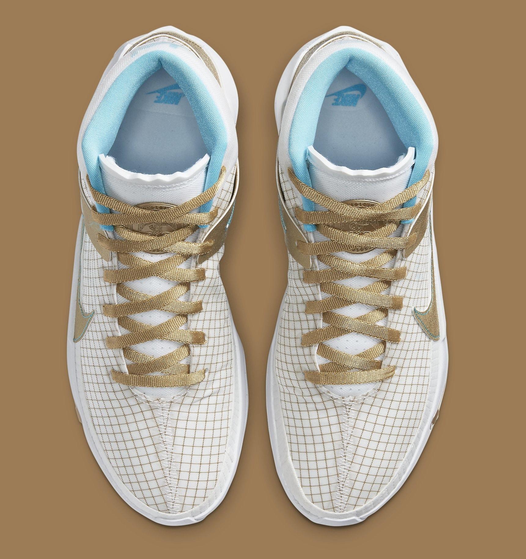 Nike KD 13 'EYBL' DA0895-102 Top