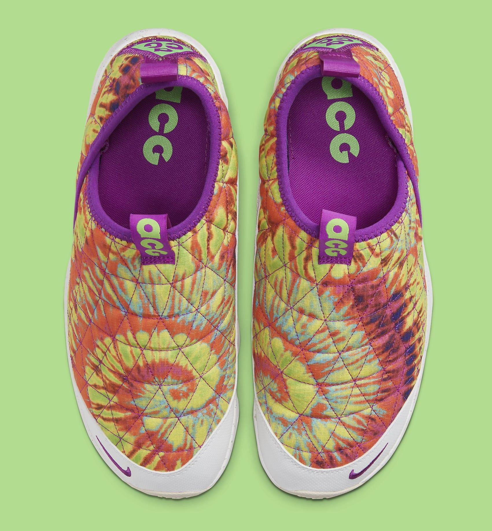 Nike ACG Moc 3.0 'Tie-Dye' CW2463-300 Top